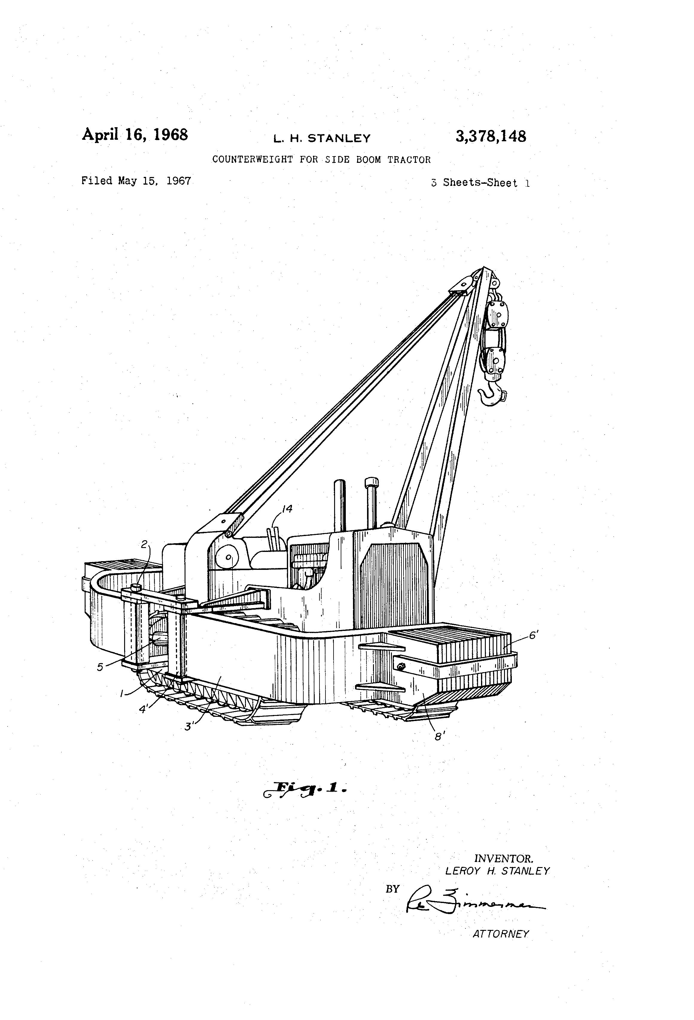 posatubi  pipelayer-posatubi US3378148-0
