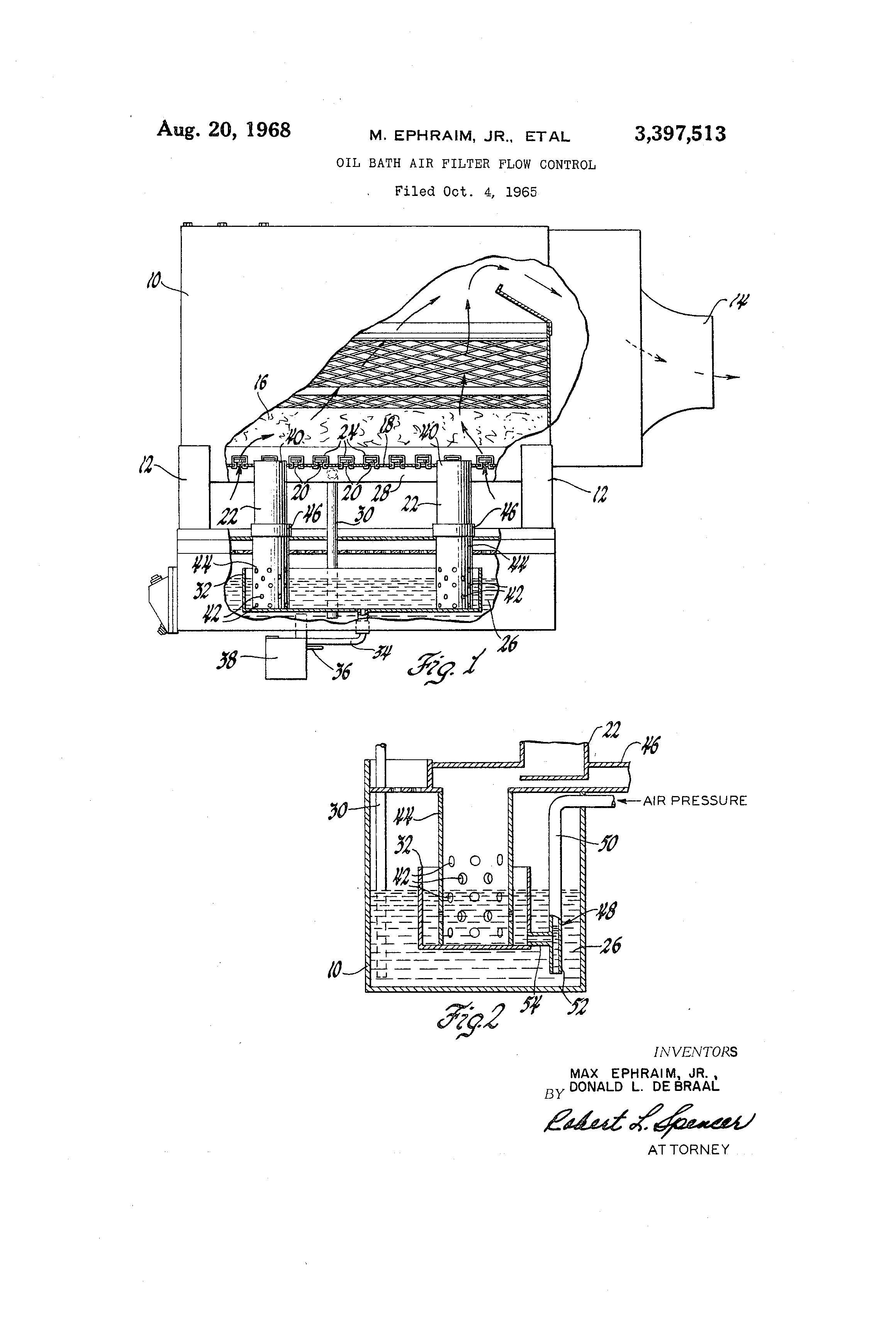 patent us3397513