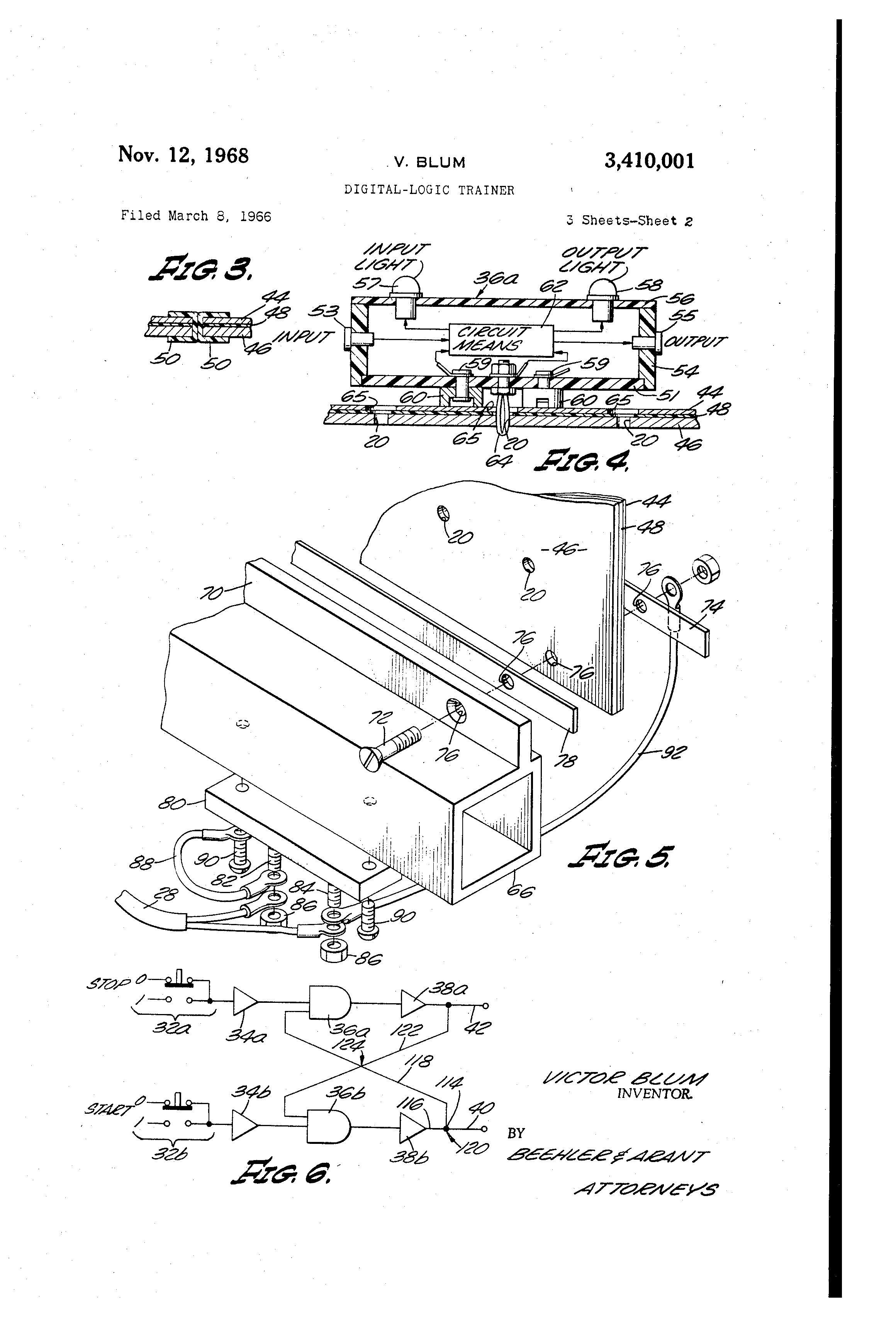 circuit diagram of d flip flop