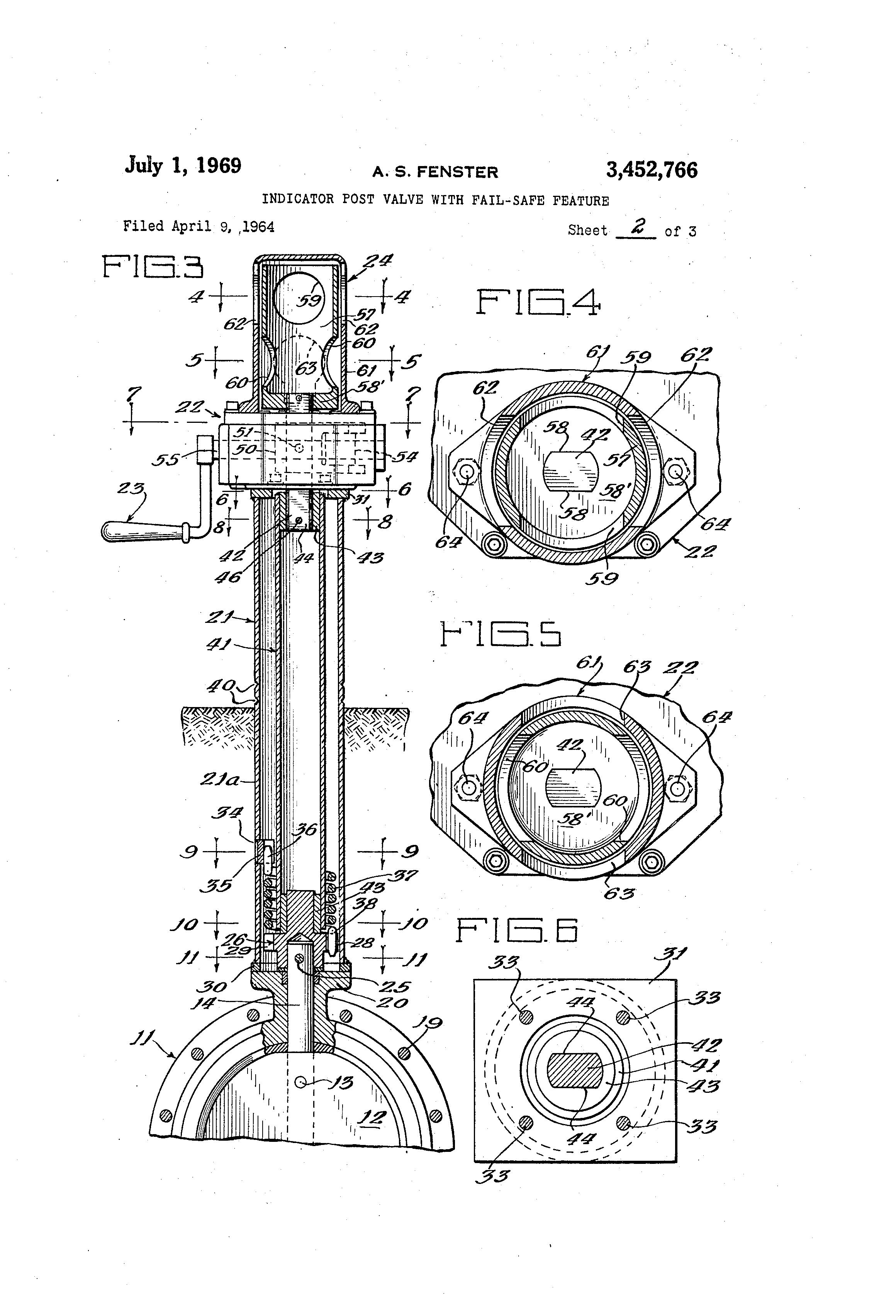 patent us3452766
