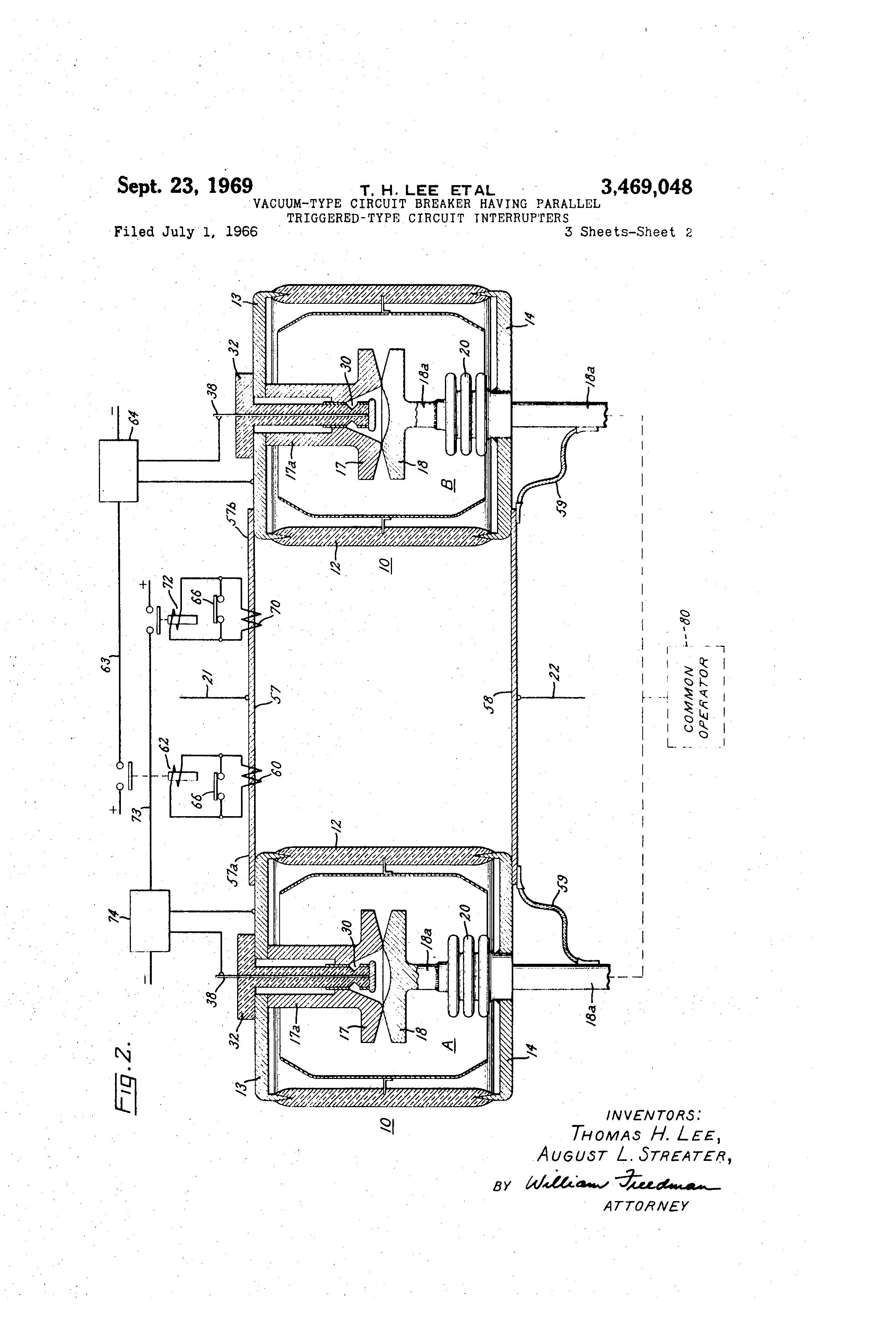 patent us3469048