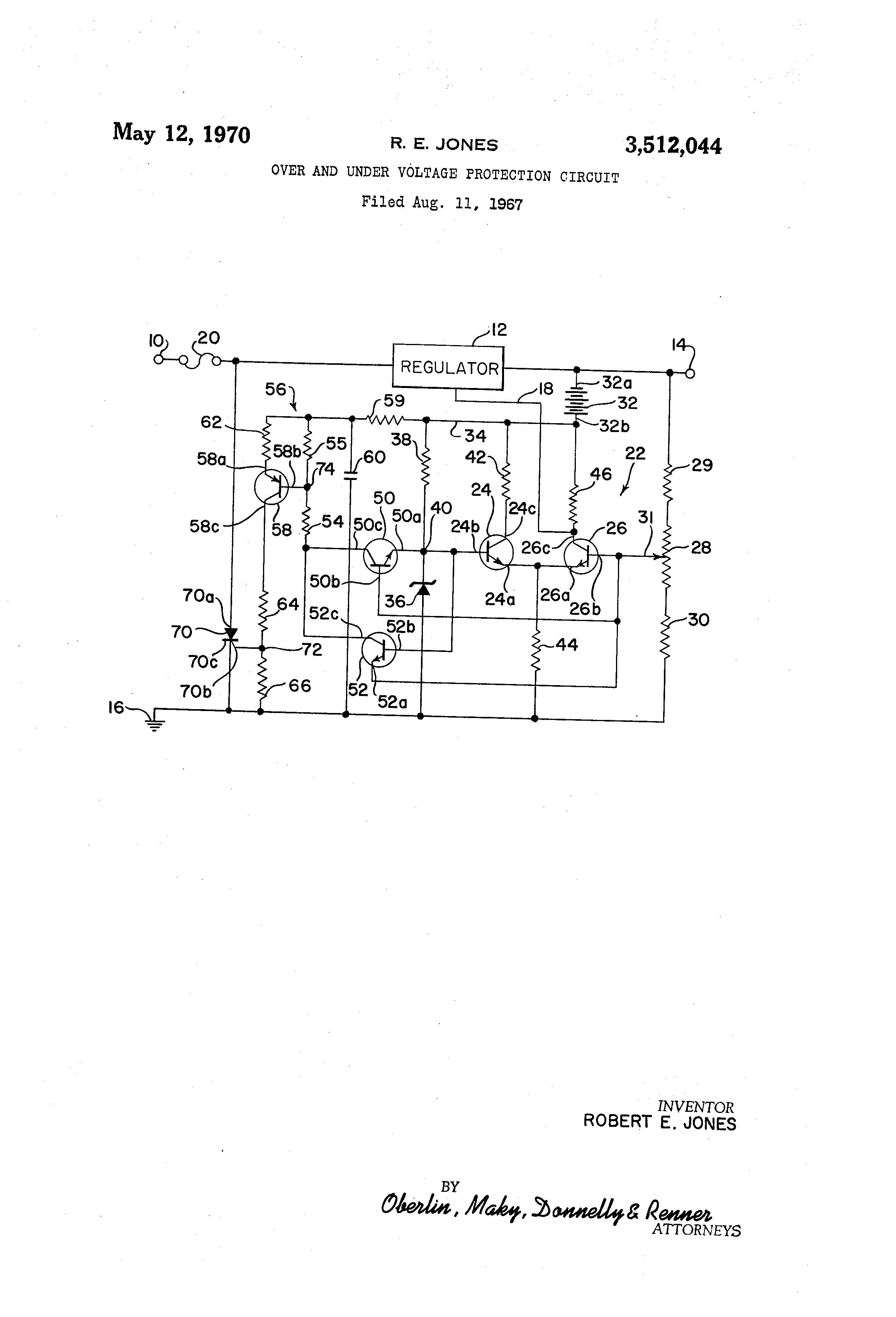 patent us3512044