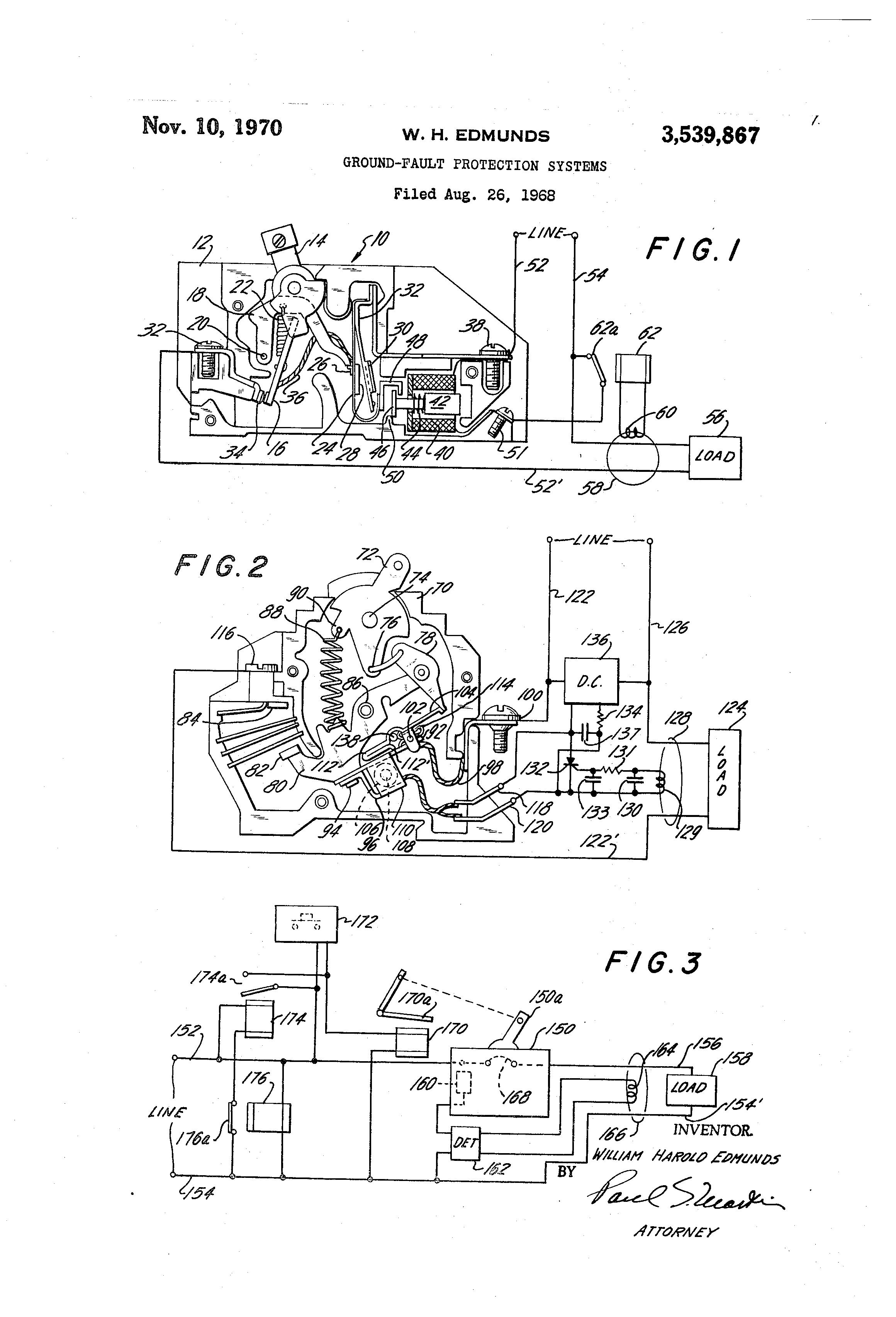 patent us3539867
