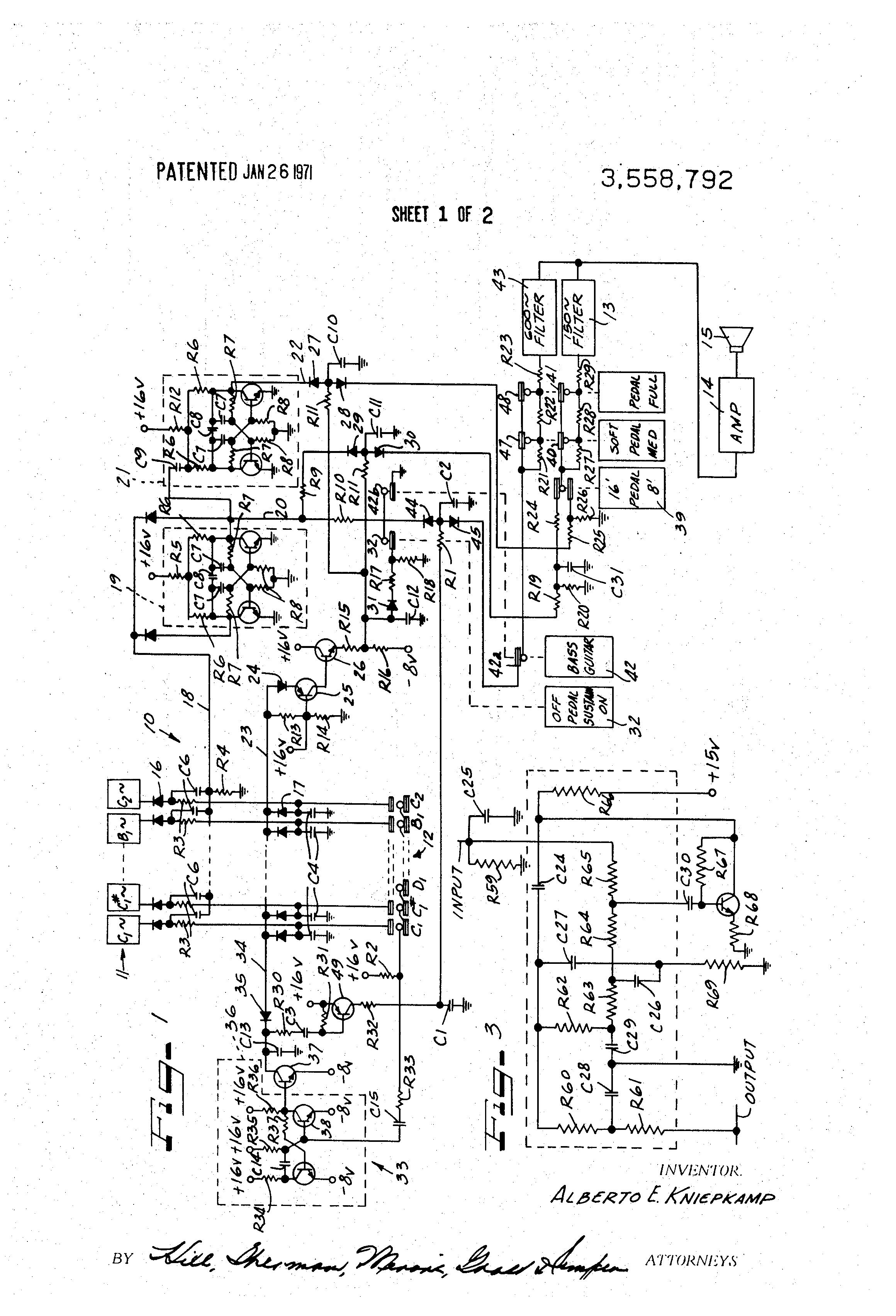 patent us3558792