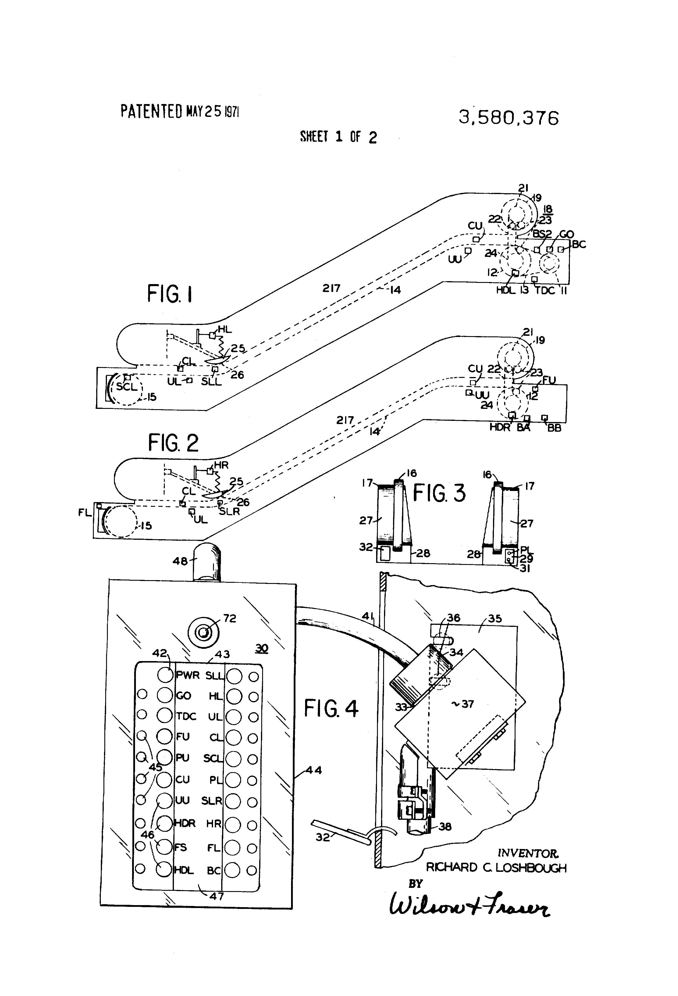 patent us3580376