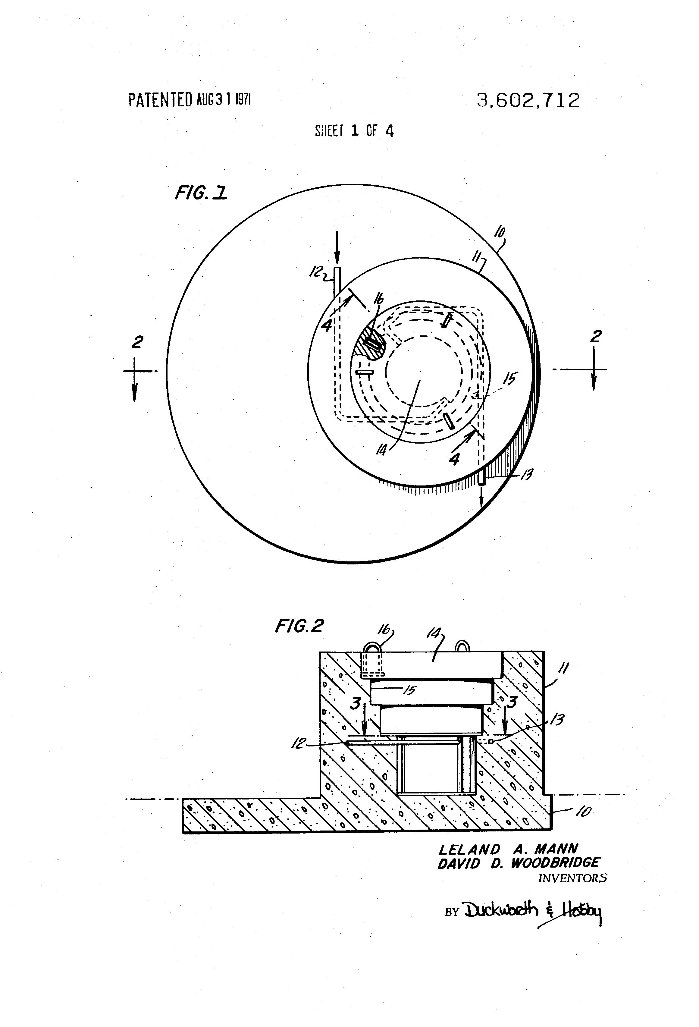 patent us3602712