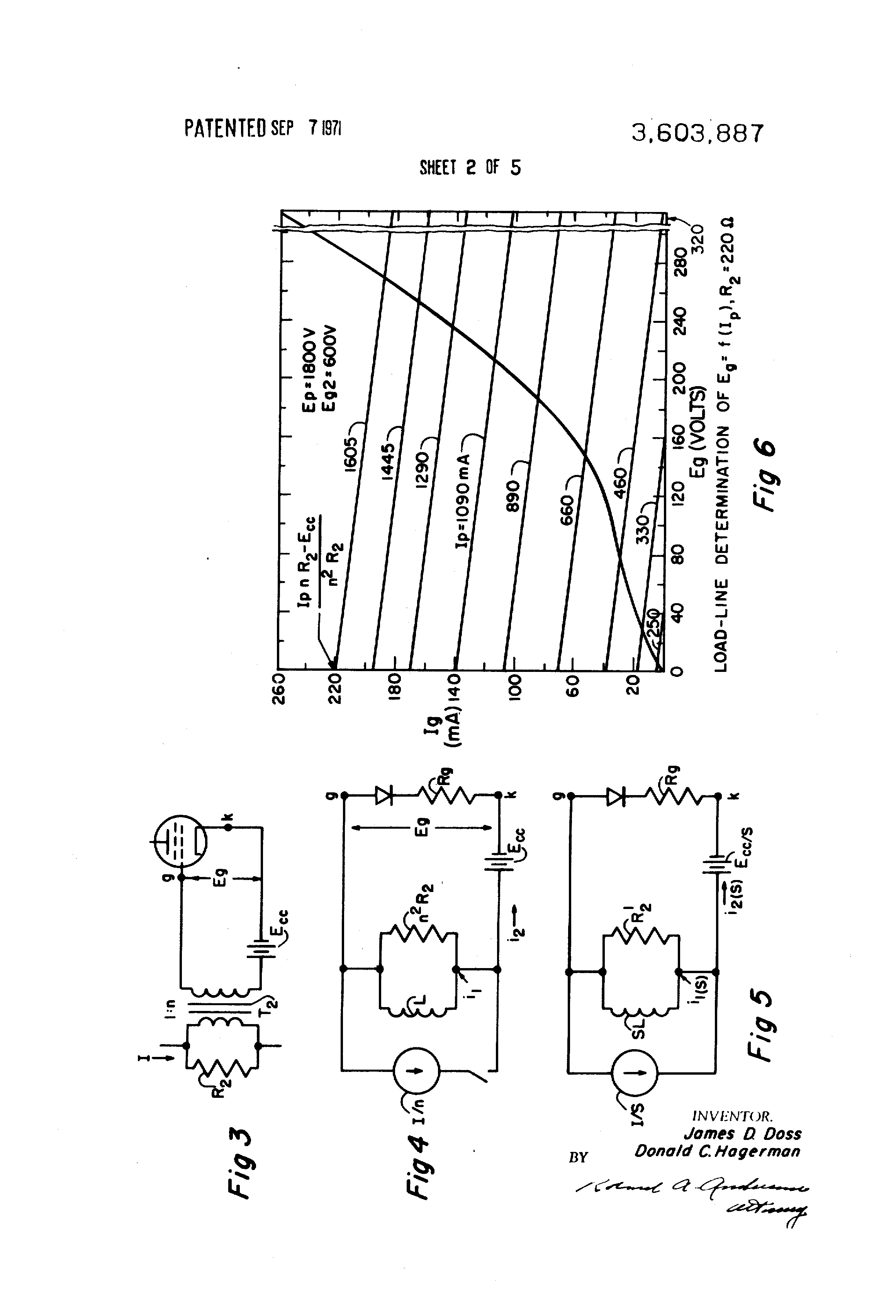 patent us3603887 high voltage regenerative pulse modulator rh google co ve
