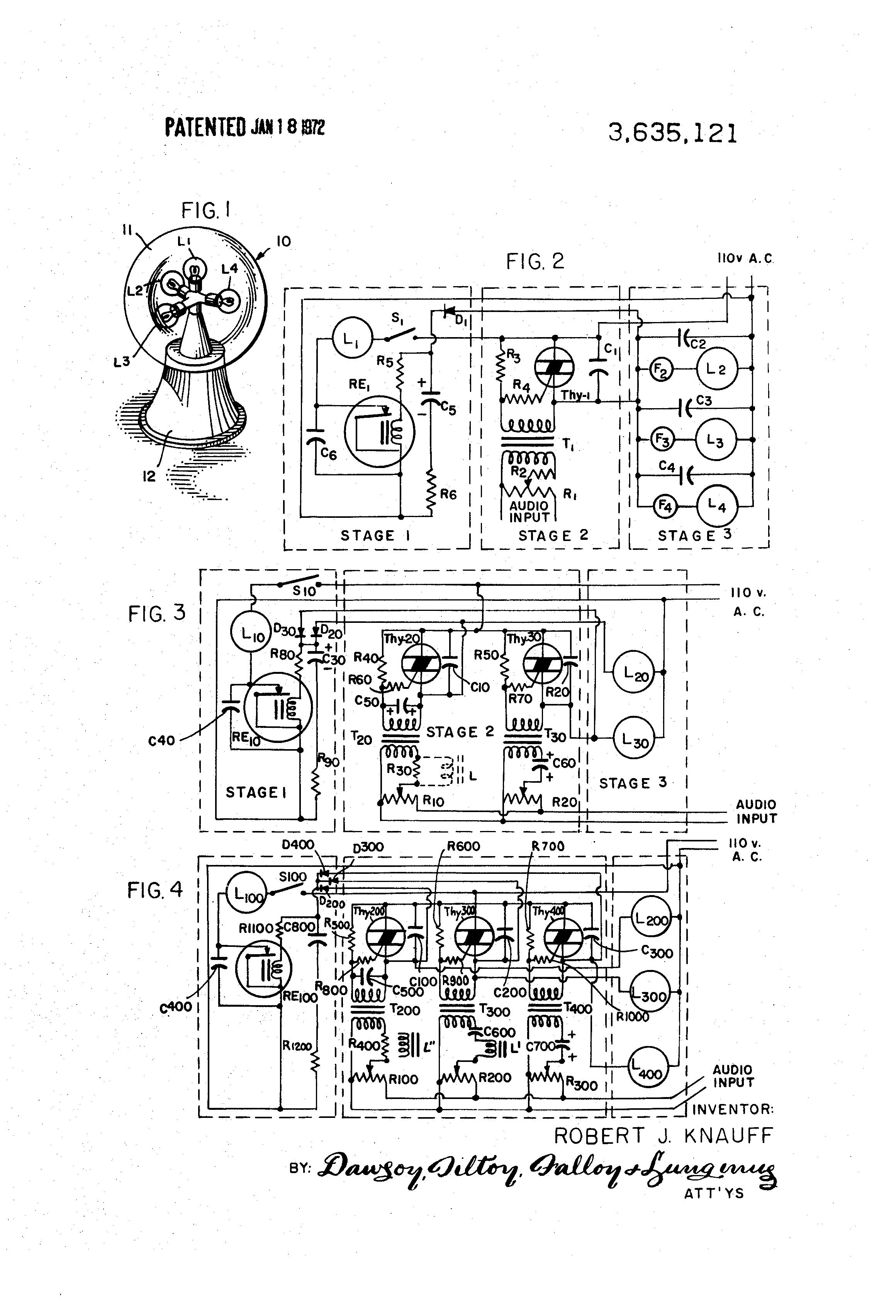 patent us3635121