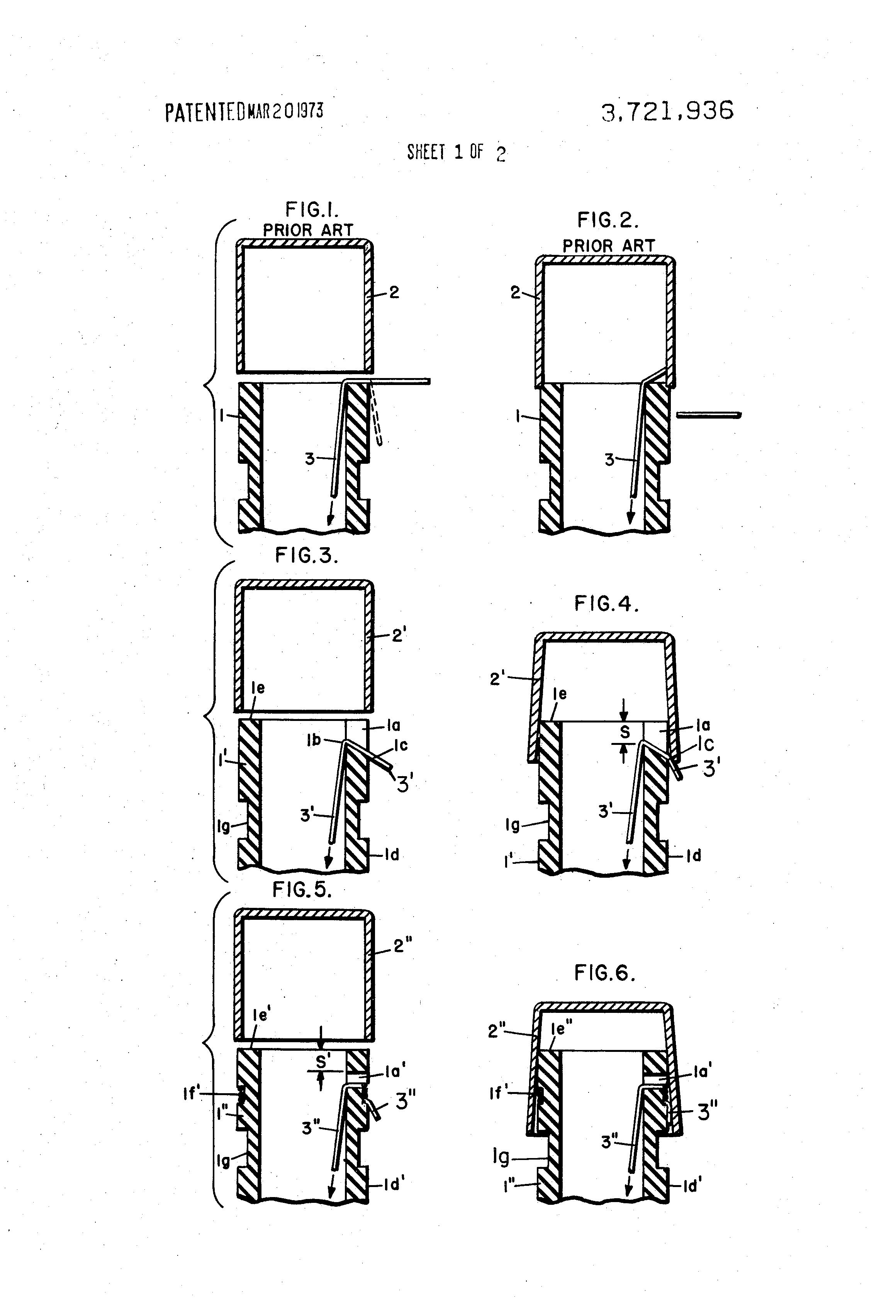 patent us3721936