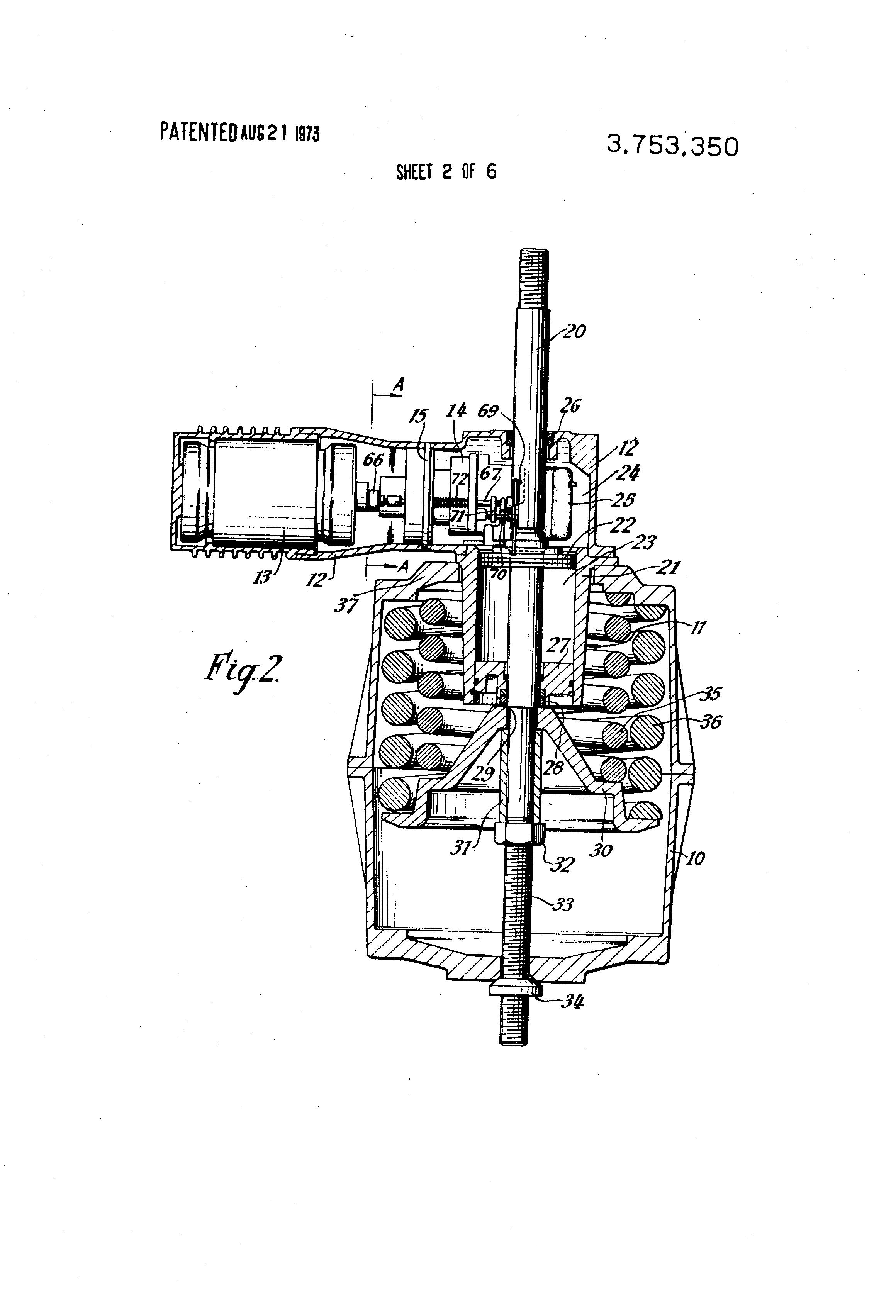 patent us3753350