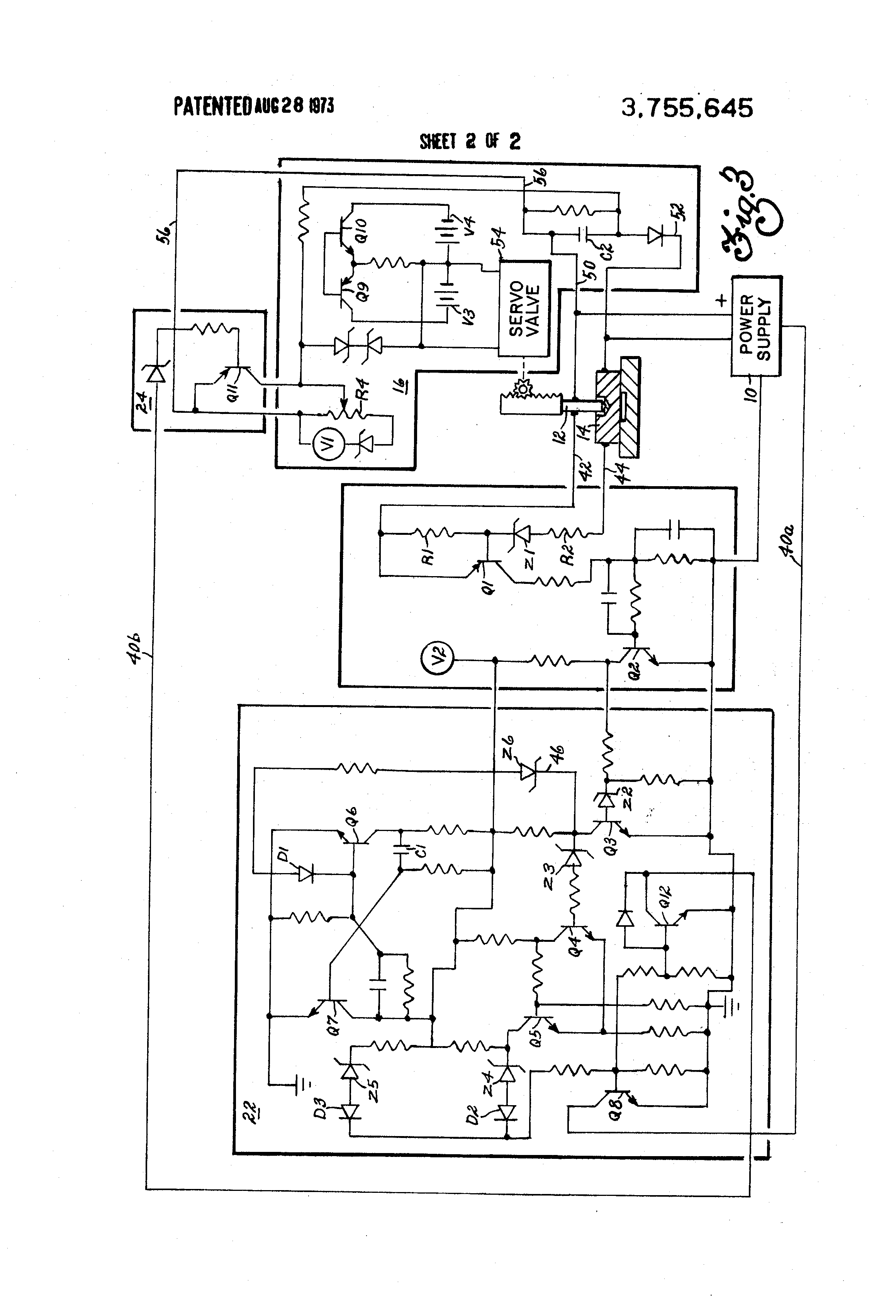 Roto Phase Wiring Diagram : Wiring diagram for roto phase converter