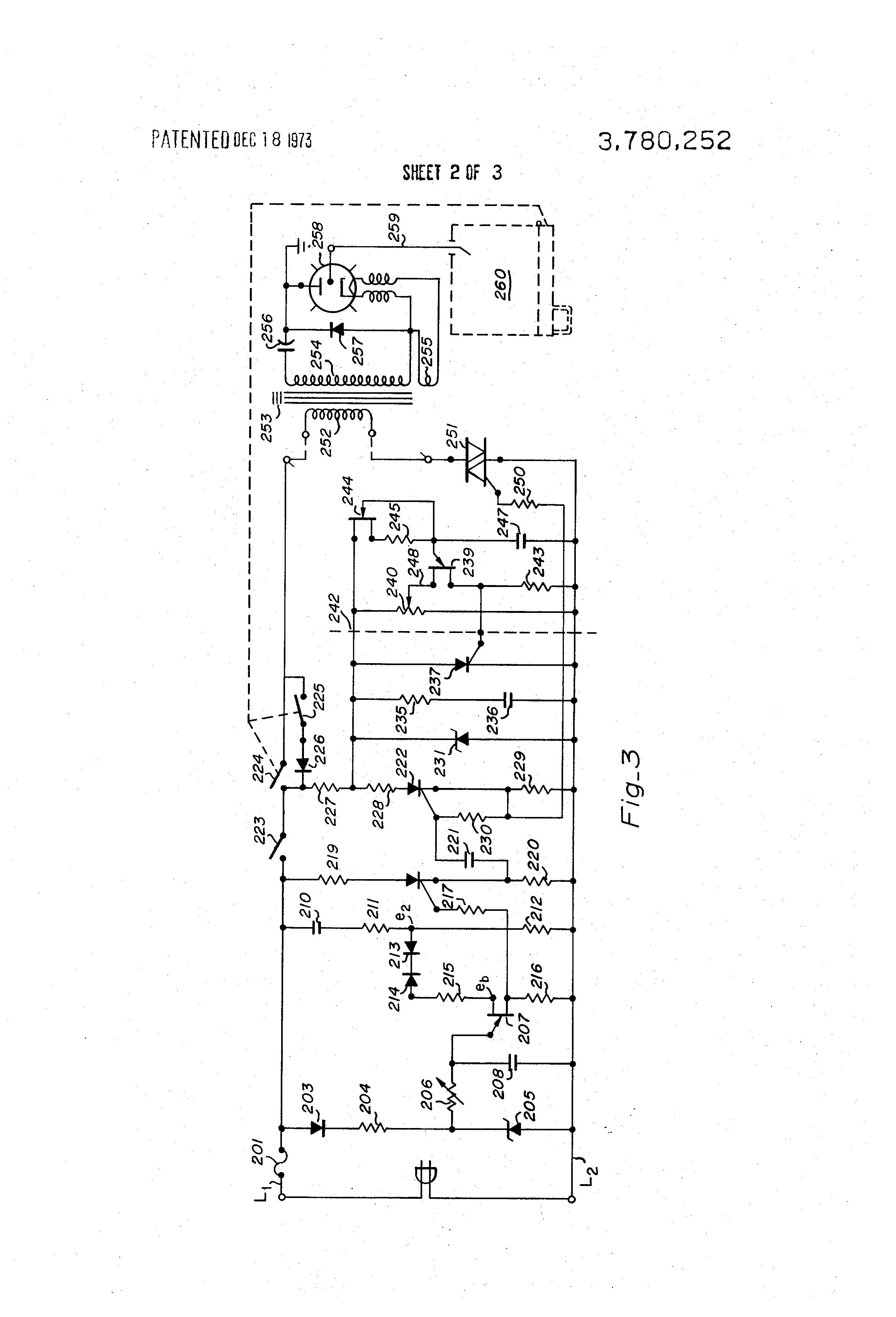 patent us3780252