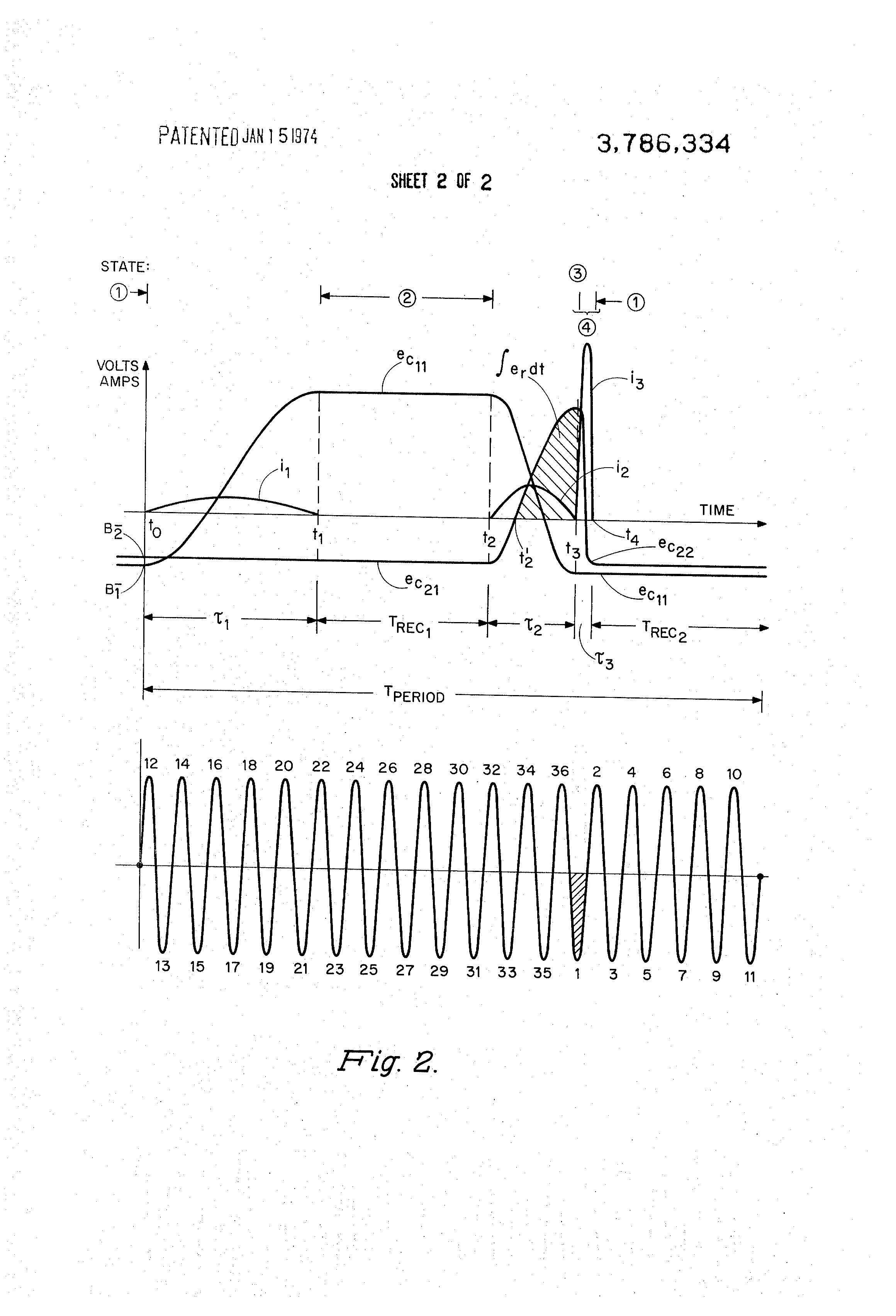 patent us3786334