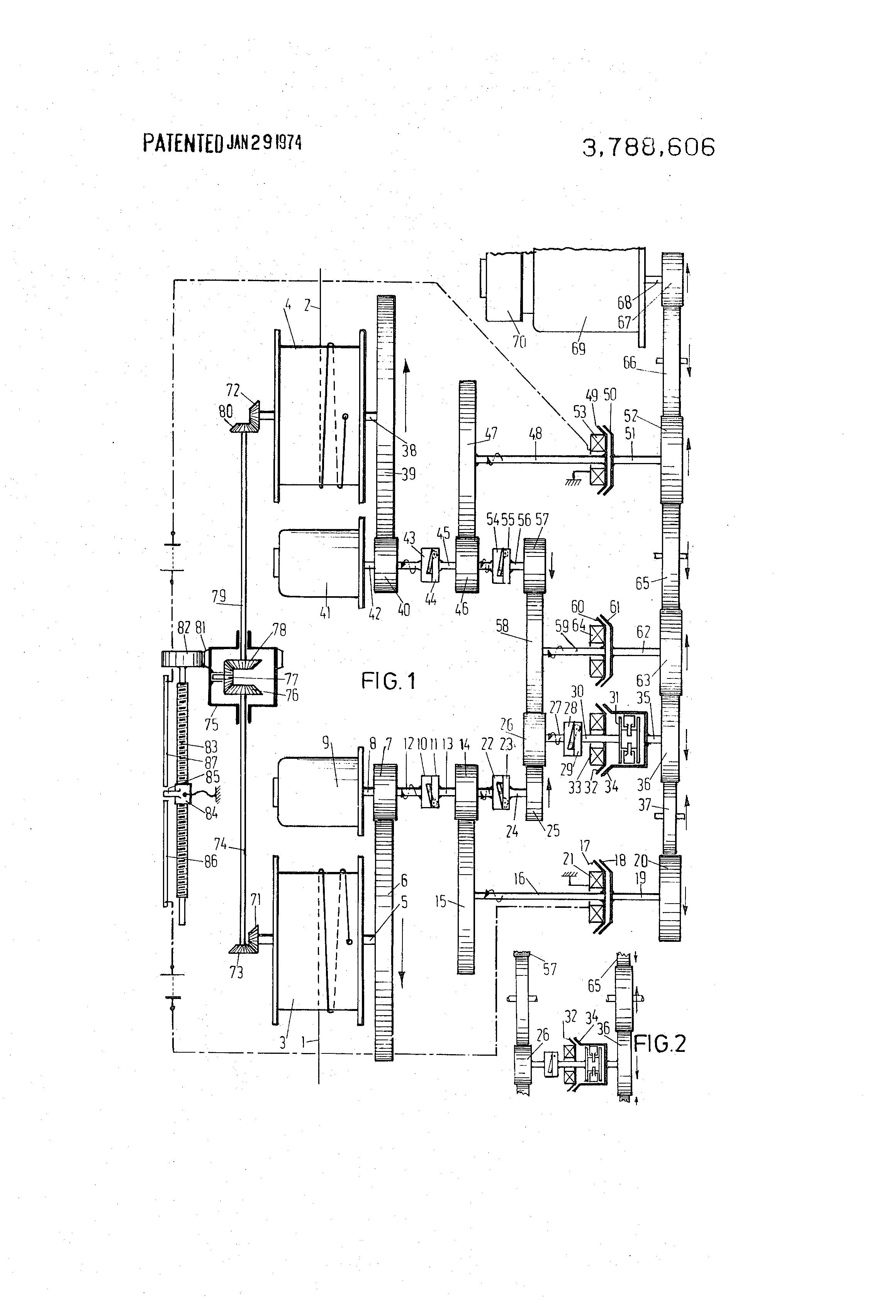 Patent Us3788606
