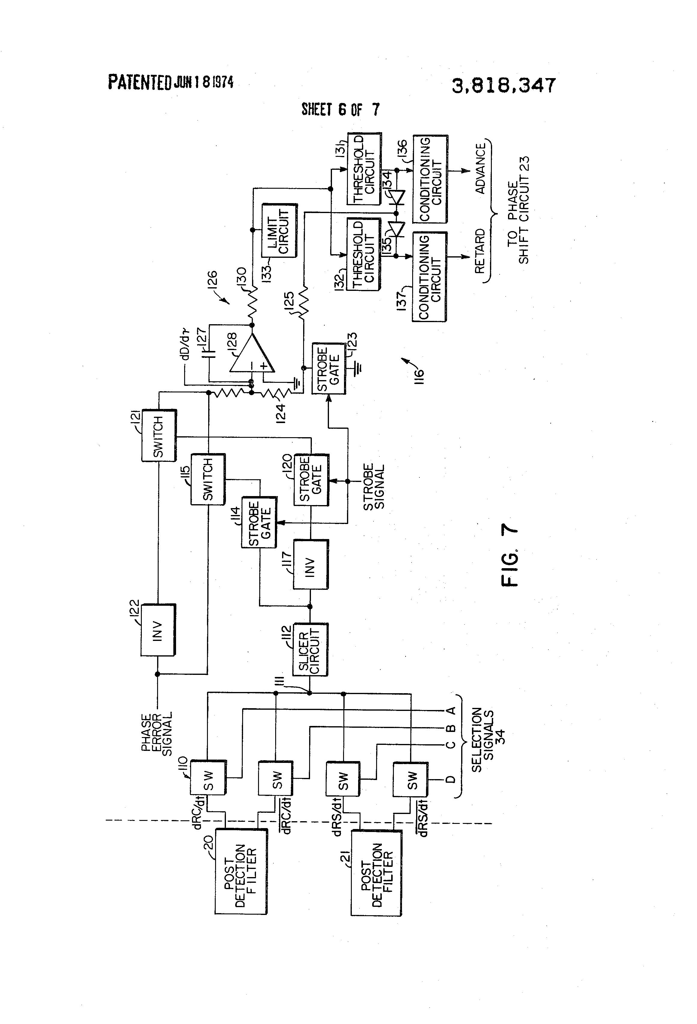 patent us3818347