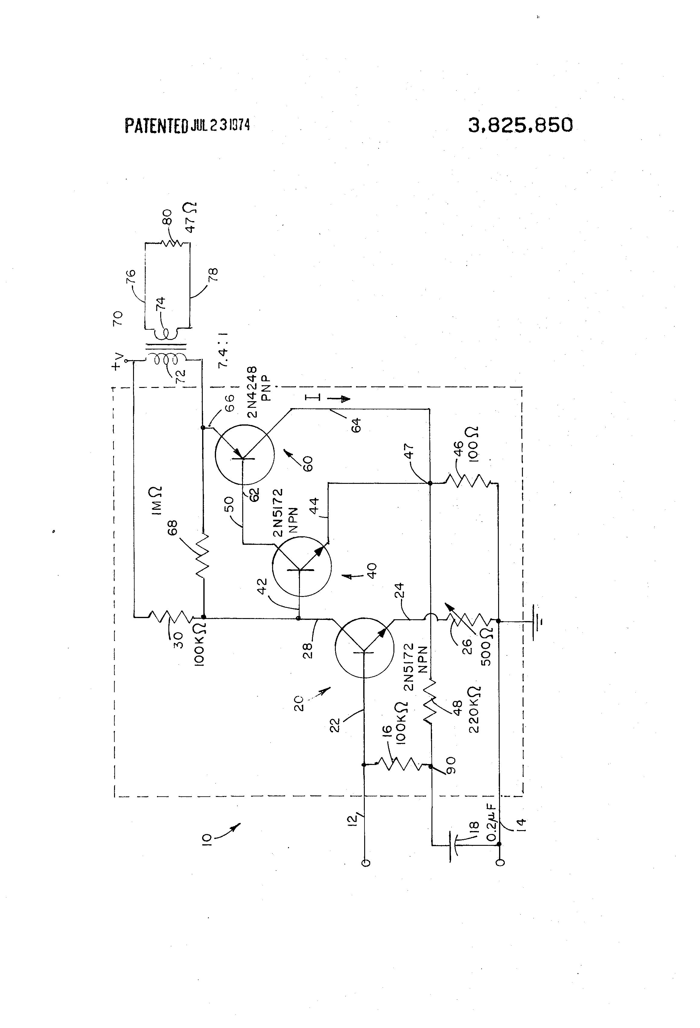 1 2v 90 db transistor af amp - page 2