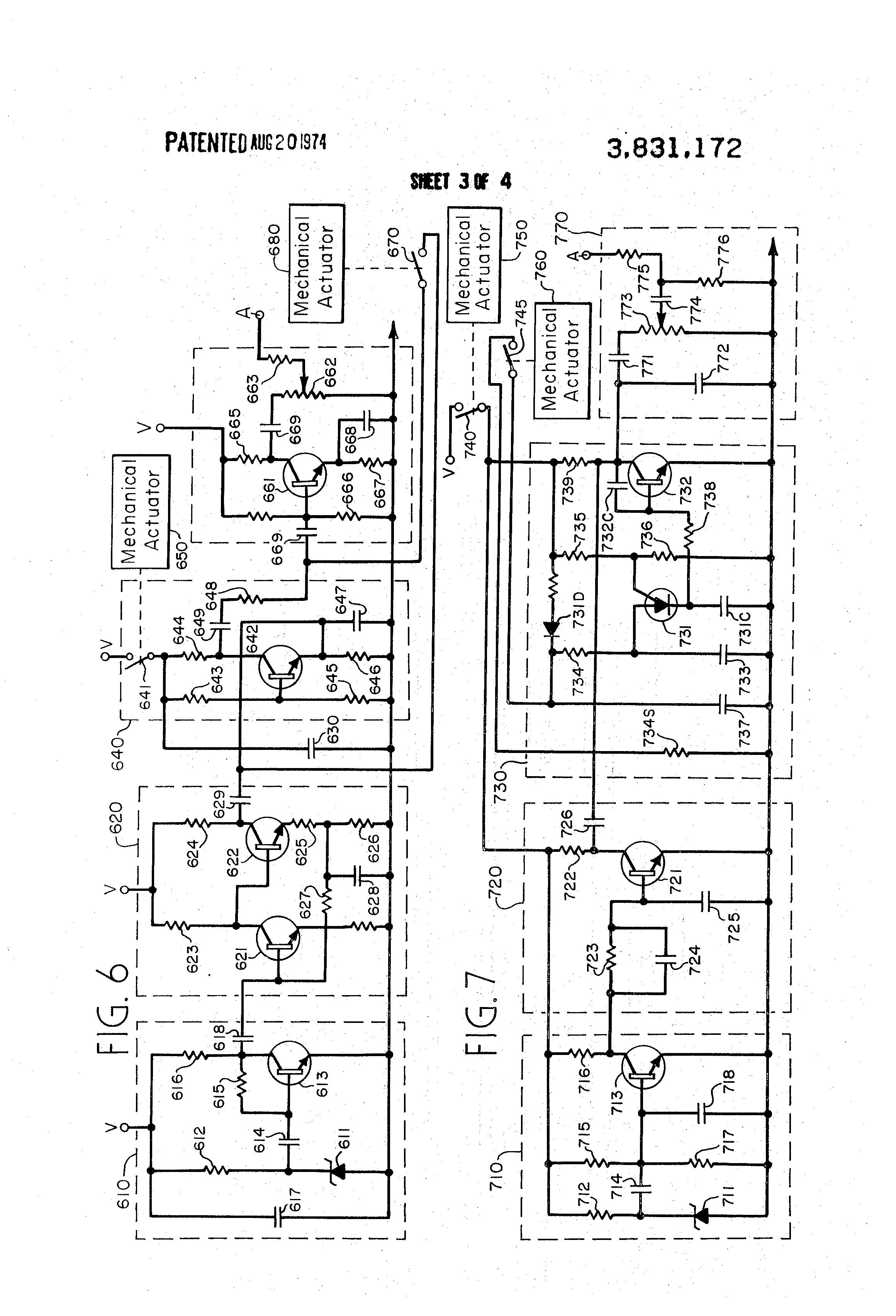patent us3831172