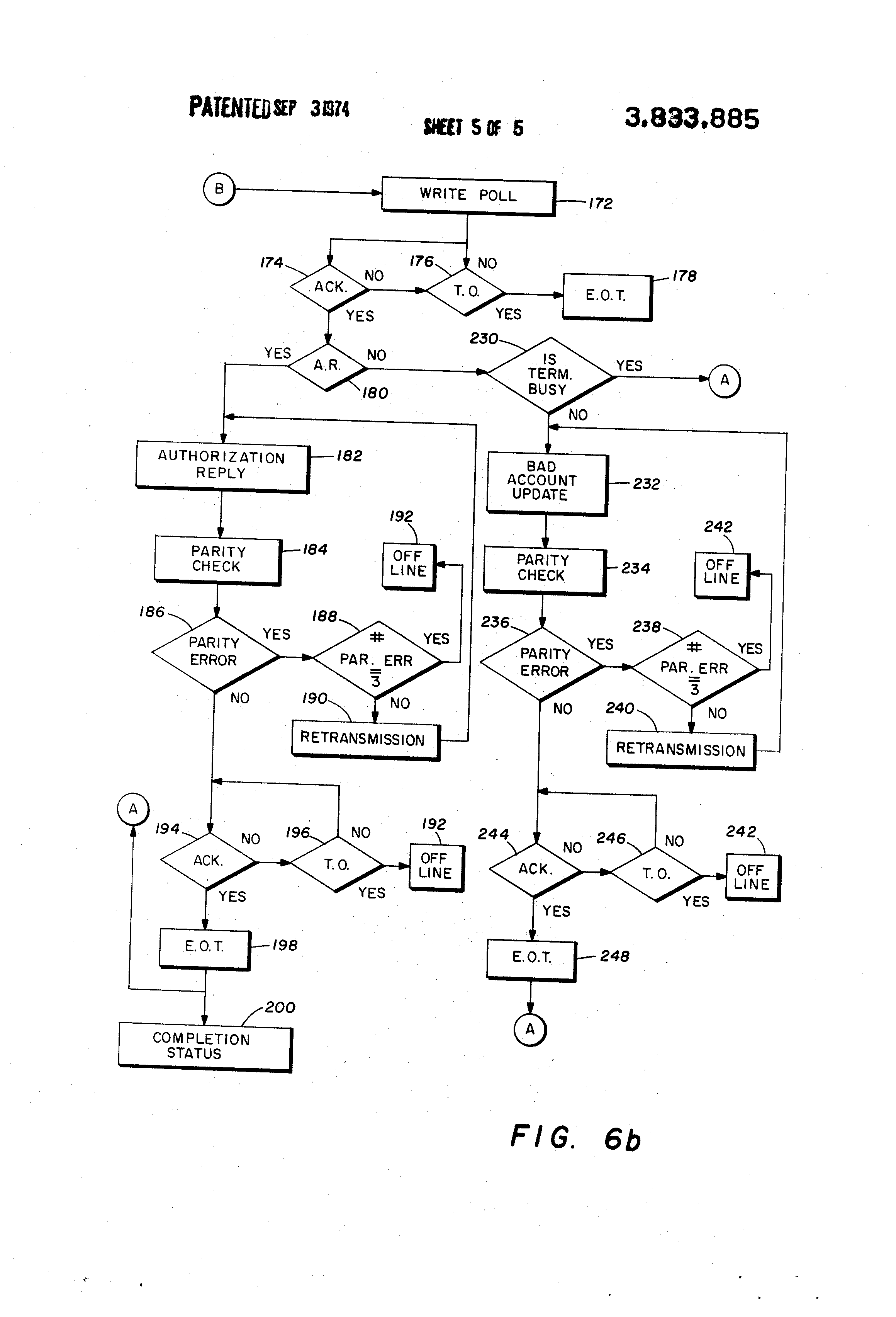 Er Diagram For Payroll System Patent Automatic Banking System Patents