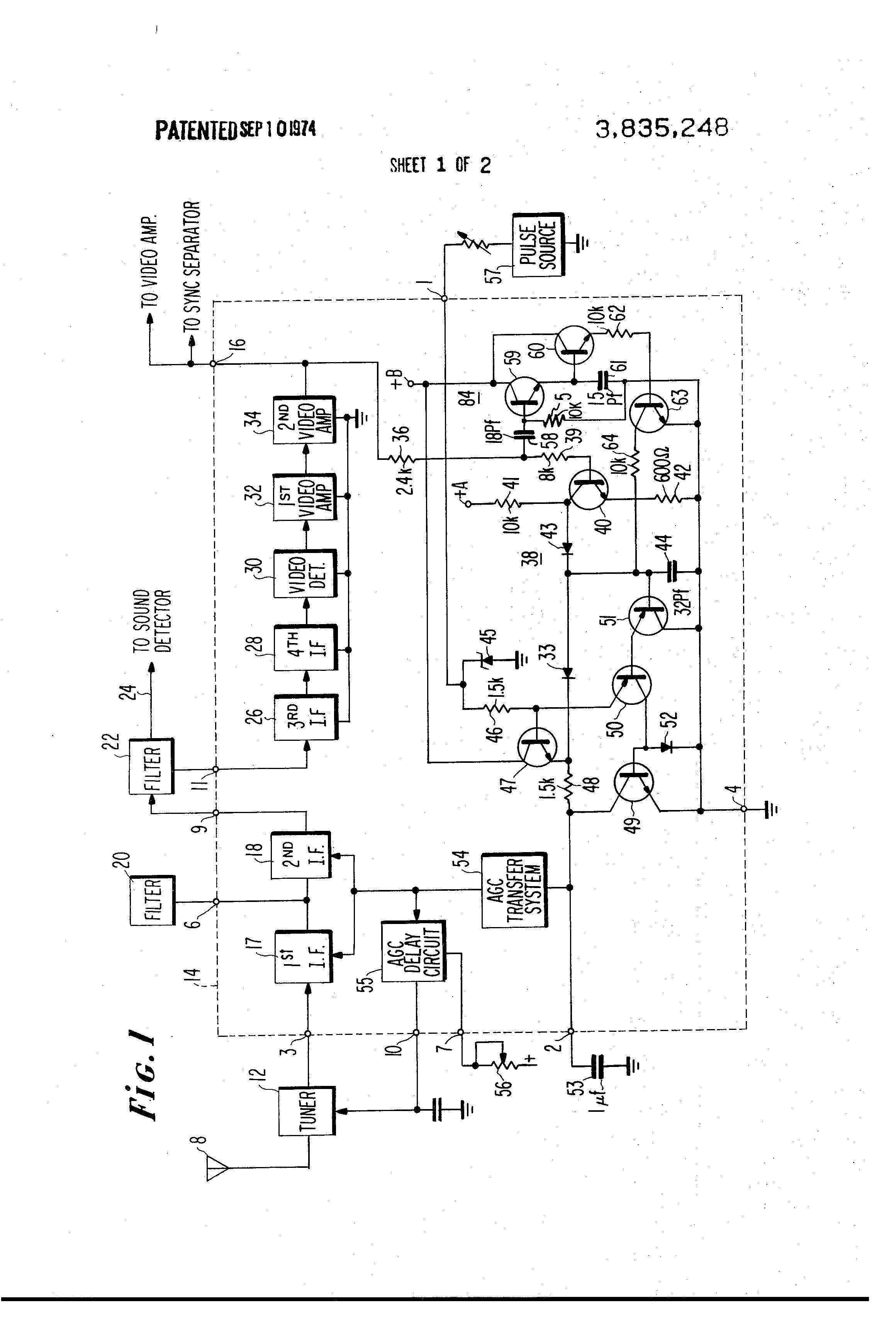 increasing amplifier output current circuit diagram