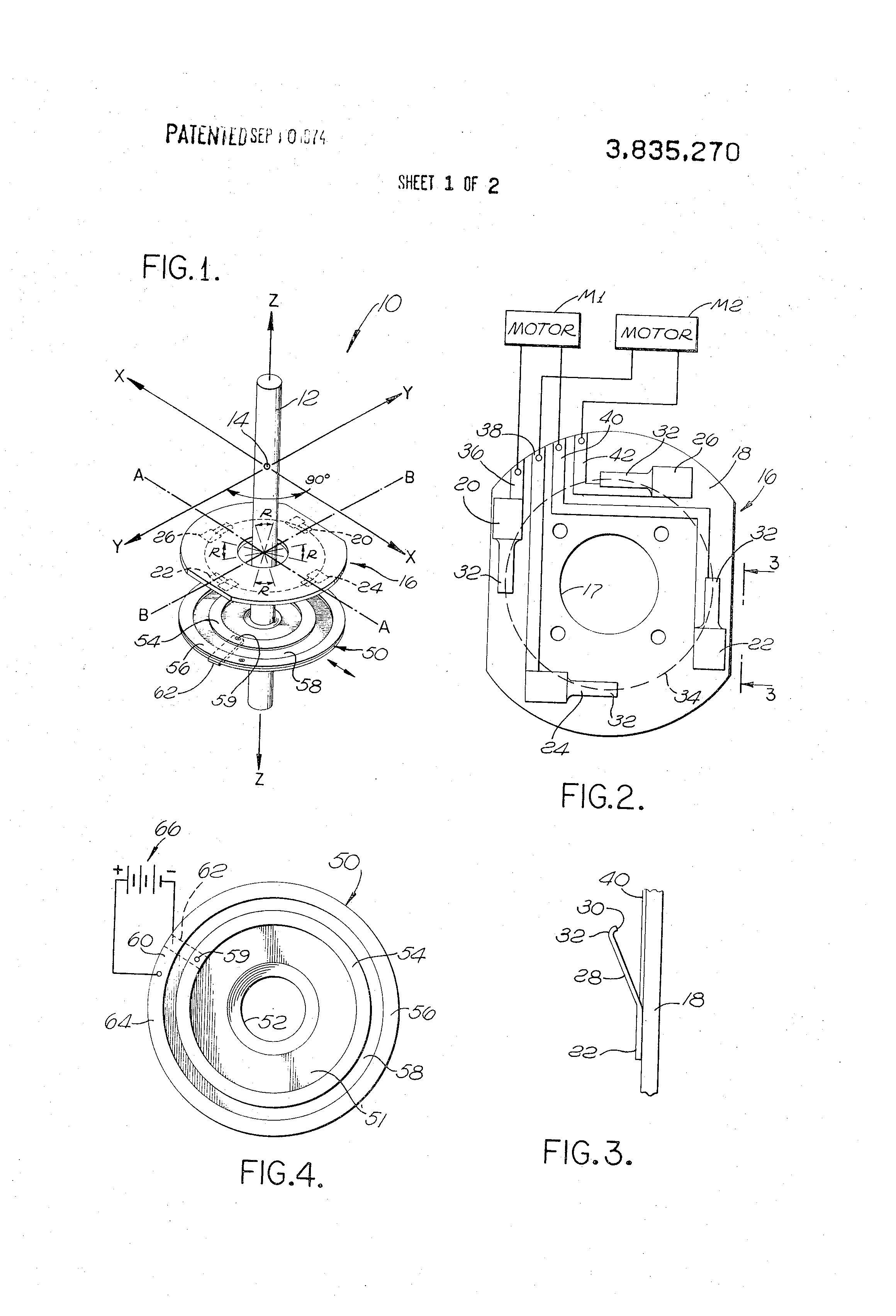 patent us3835270