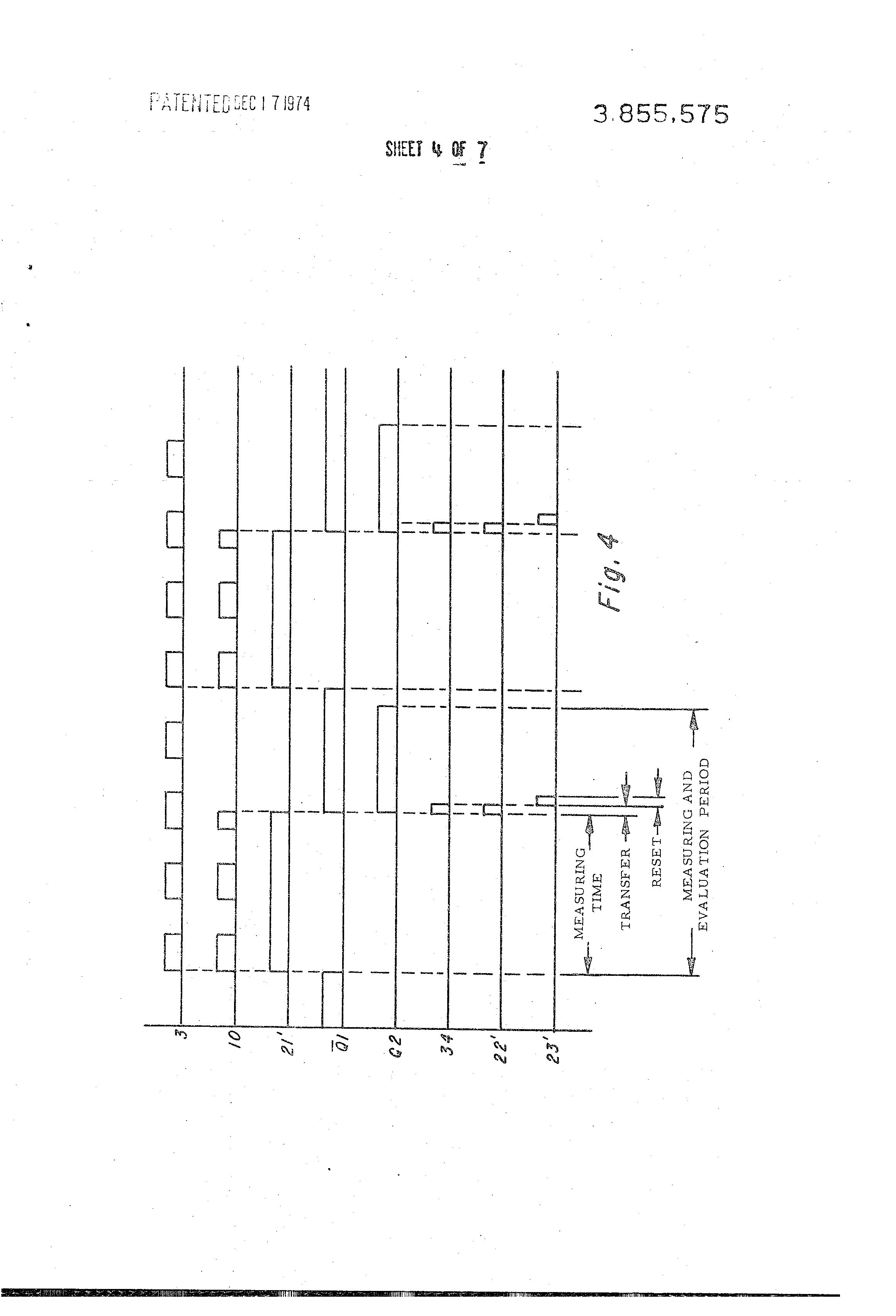 patent us3855575