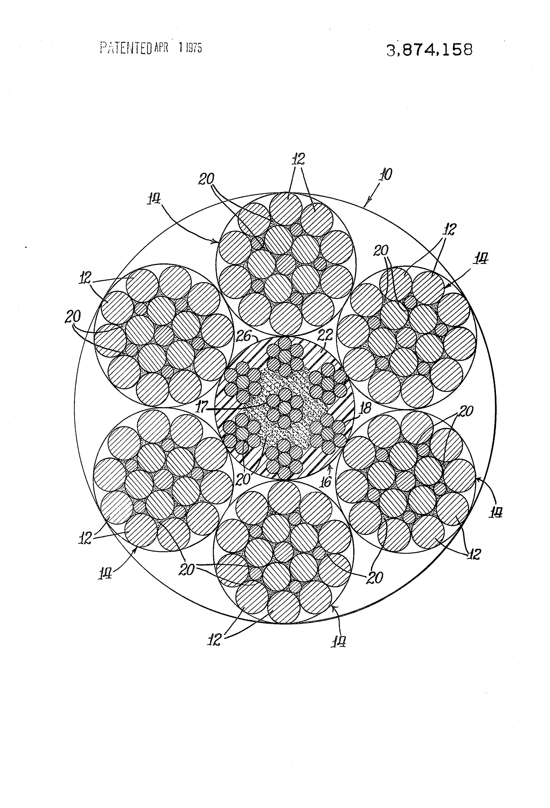 Famous Bethlehem Wire Rope Motif - Electrical Diagram Ideas ...