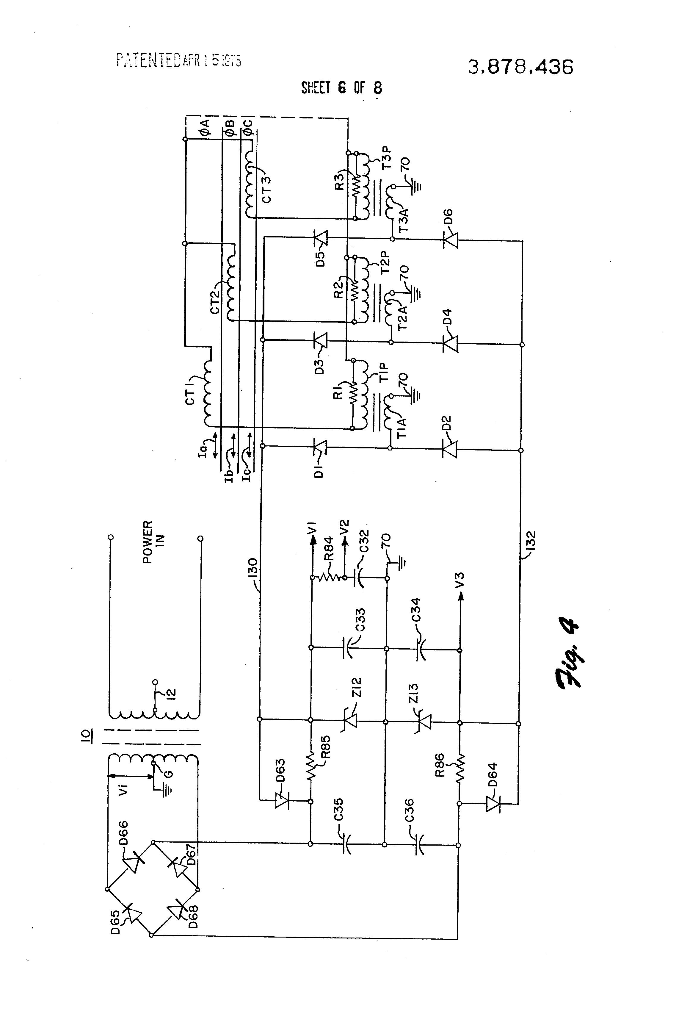 patent us3878436