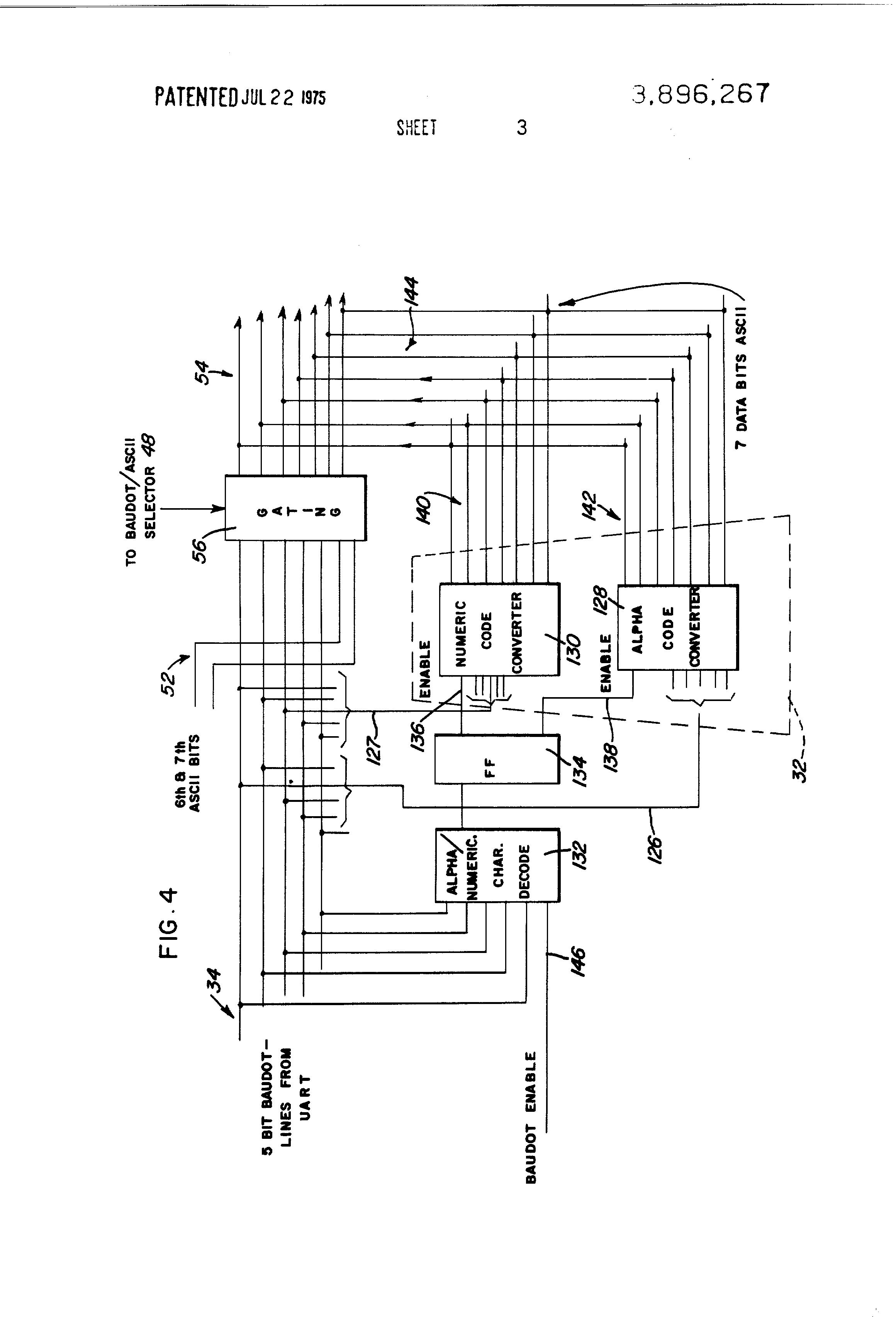 patent us3896267
