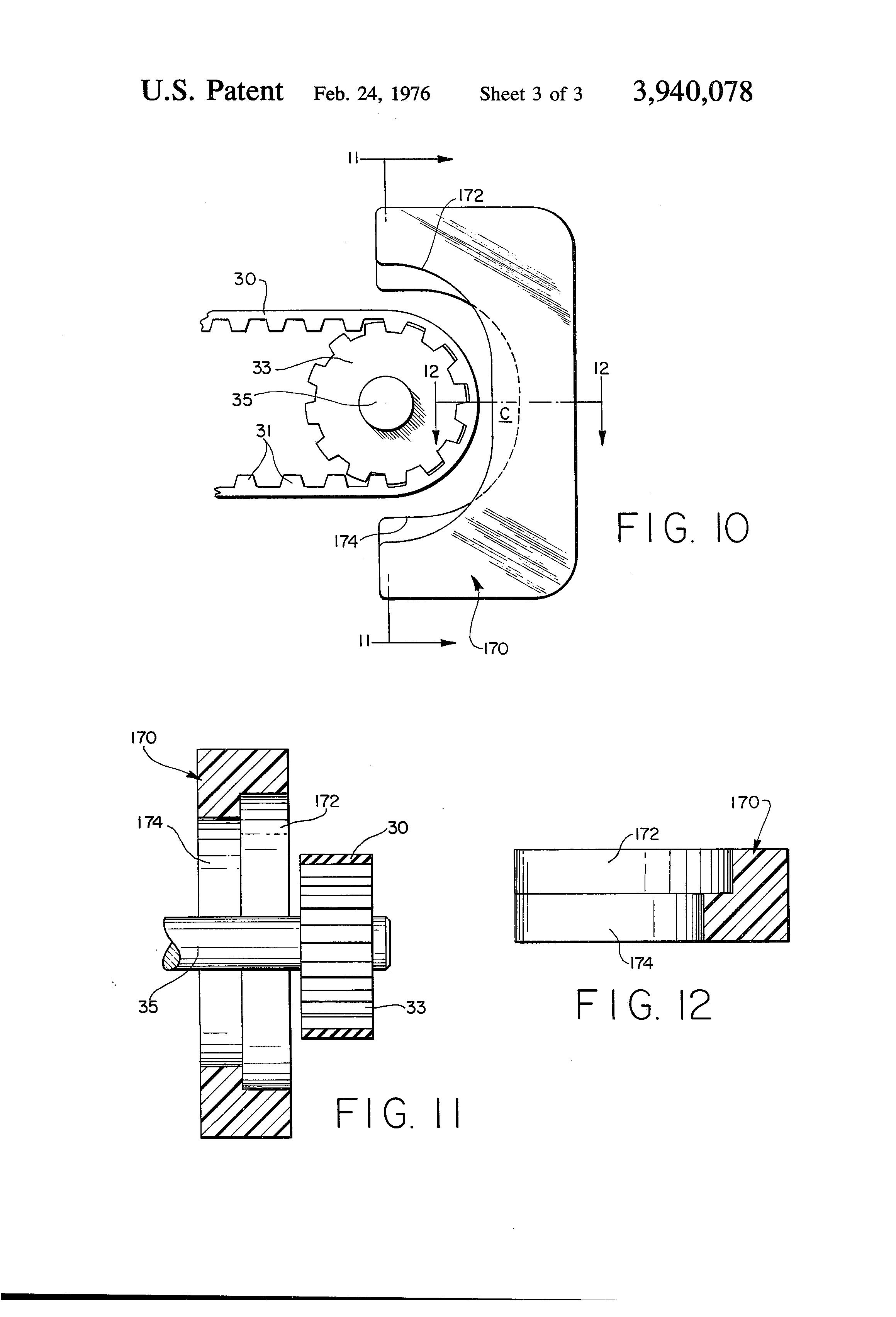 patent us3940078