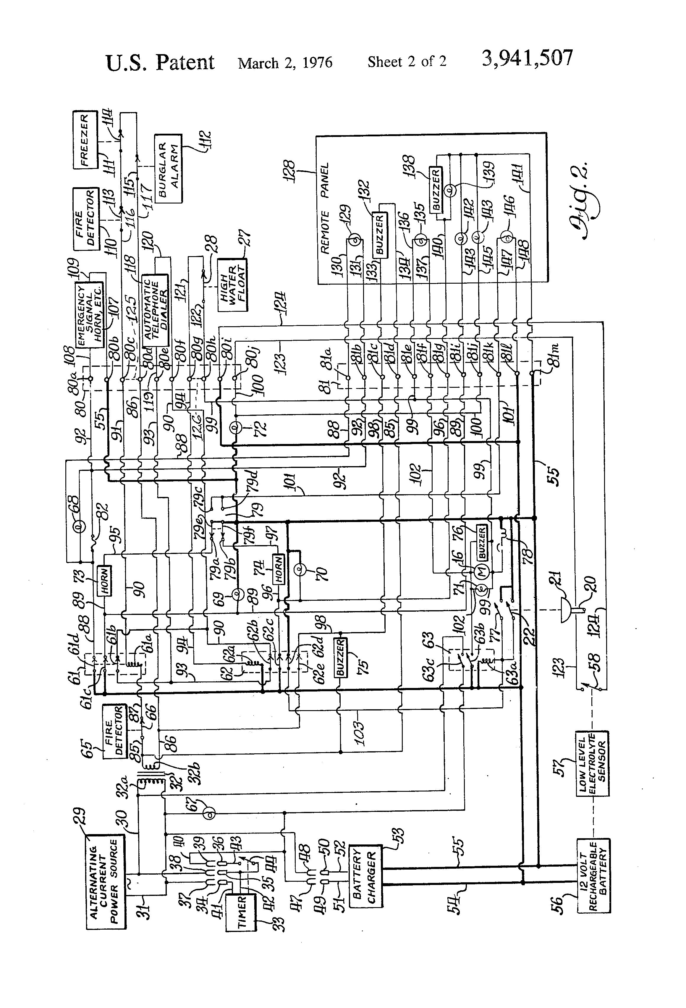 patent us3941507