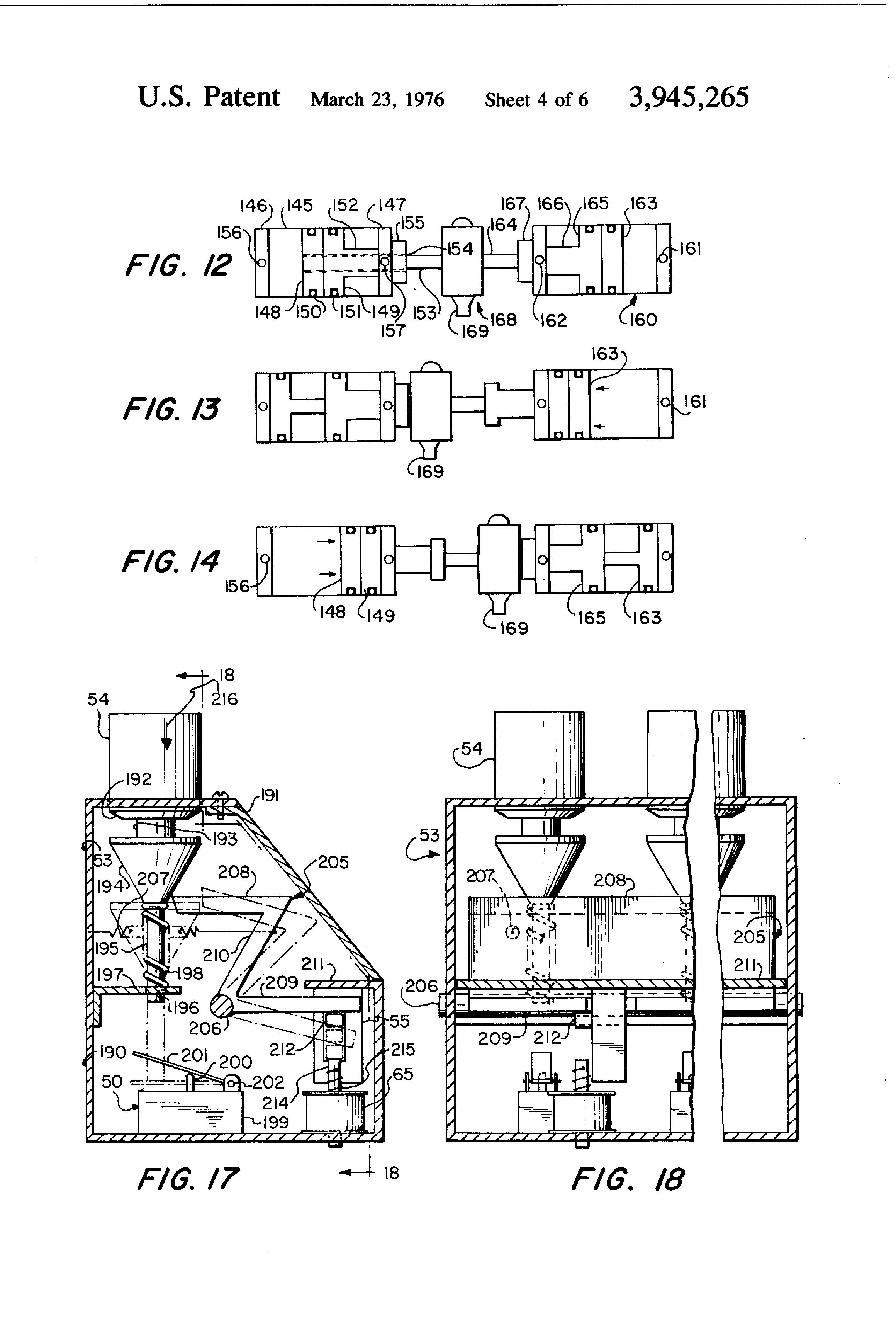 Patent Us3945265