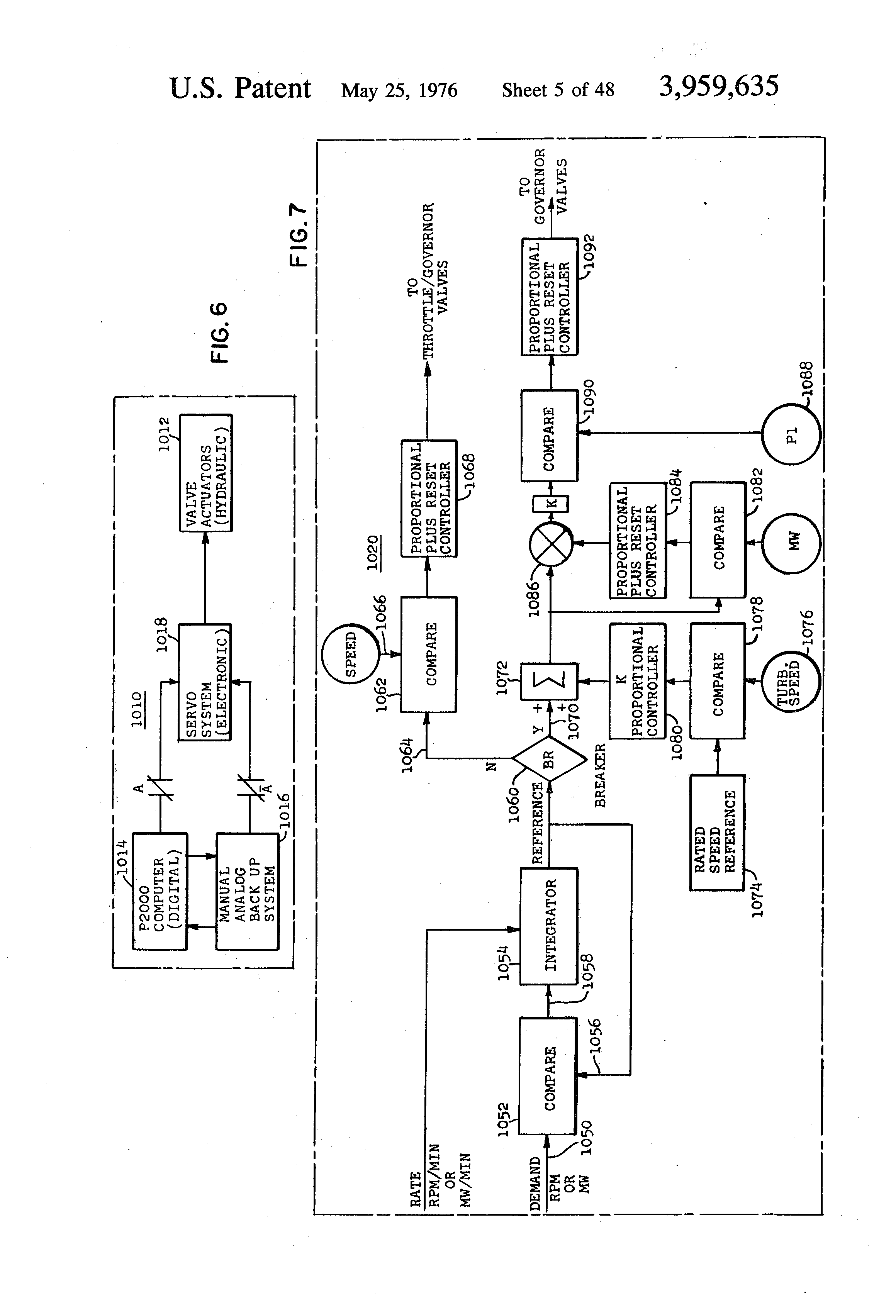 Patent US System and method for operating a steam turbine