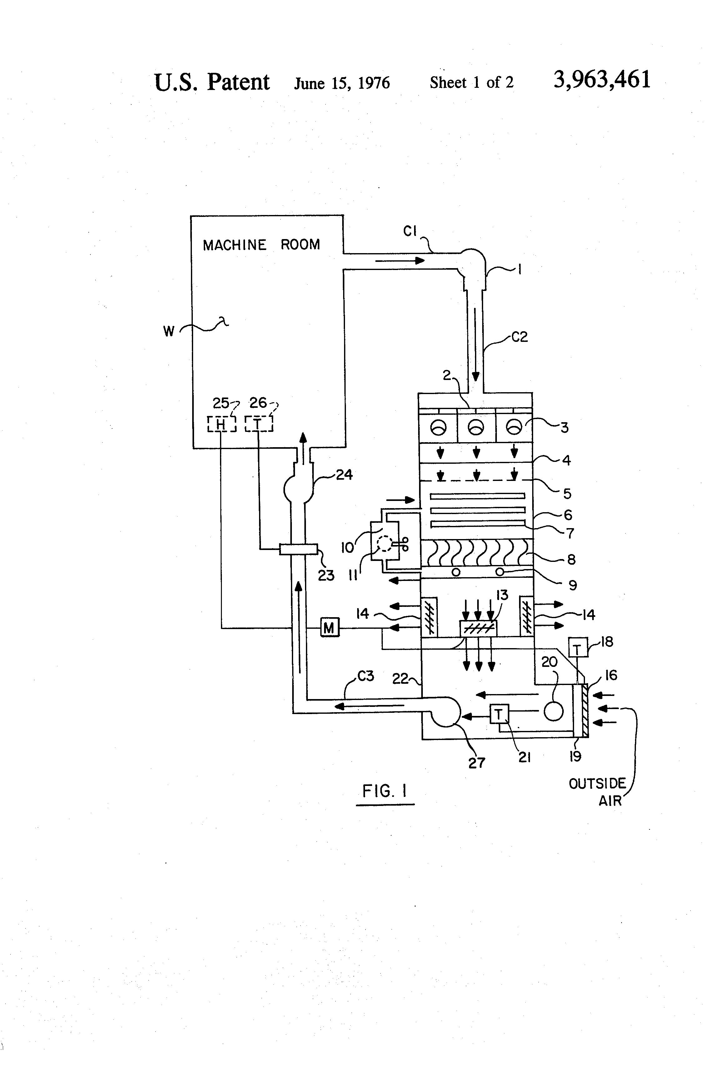 patent us3963461
