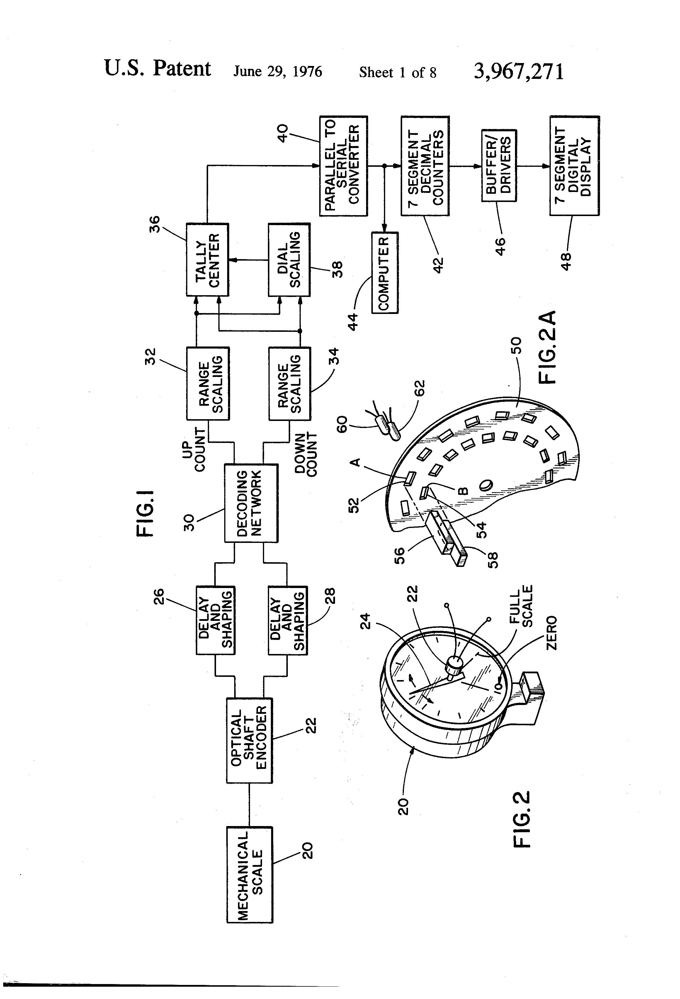 patent us3967271