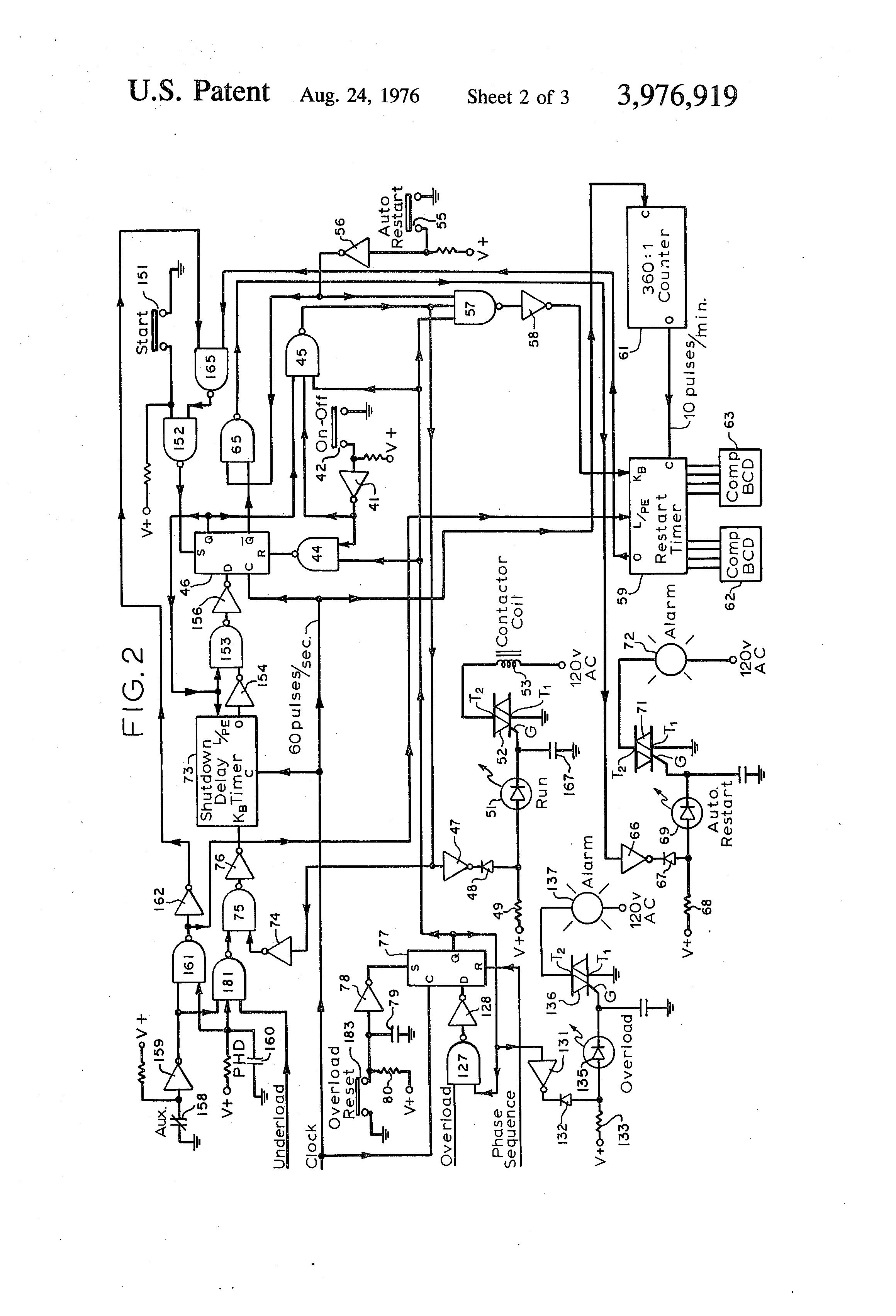 patent us3976919