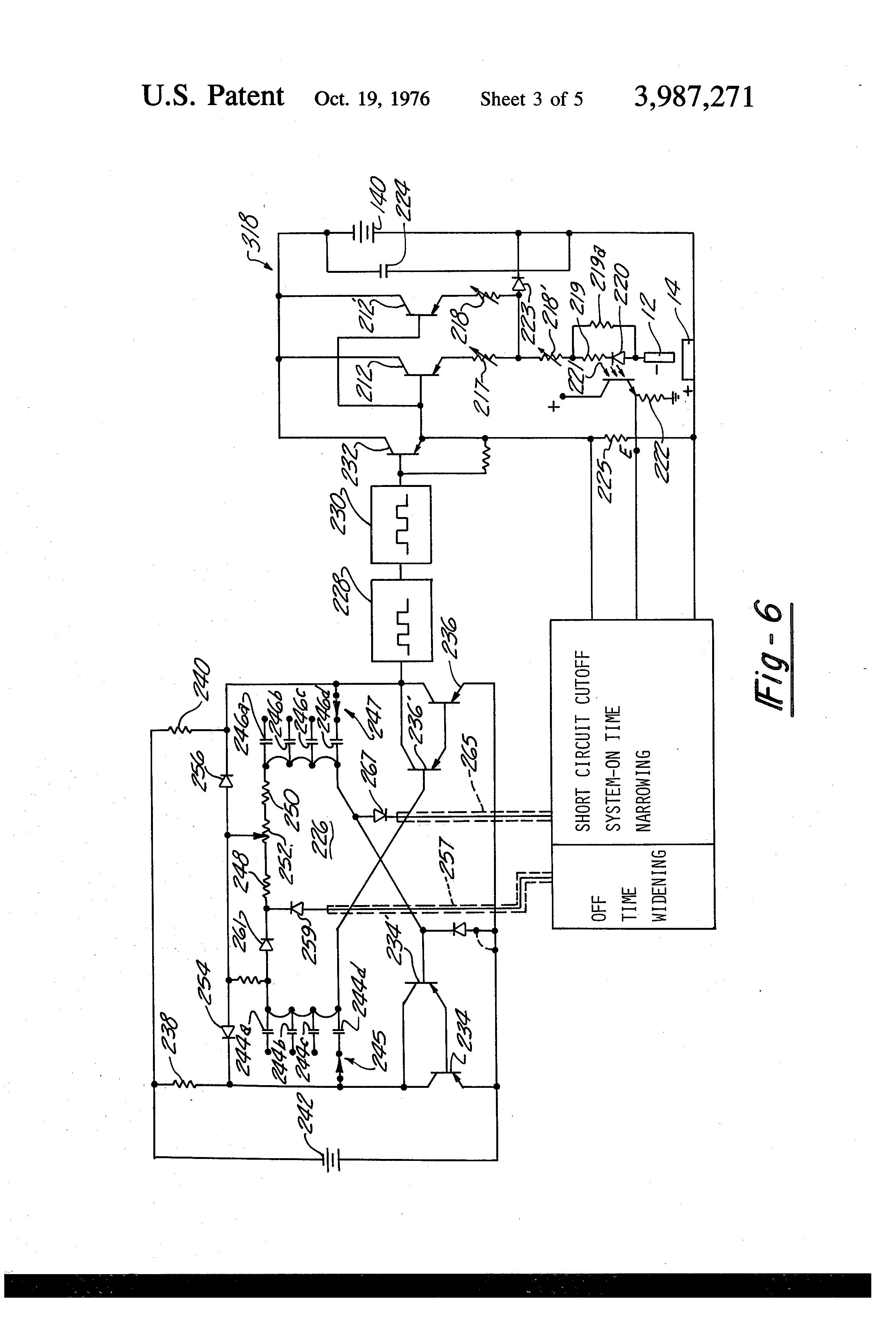 patent us3987271