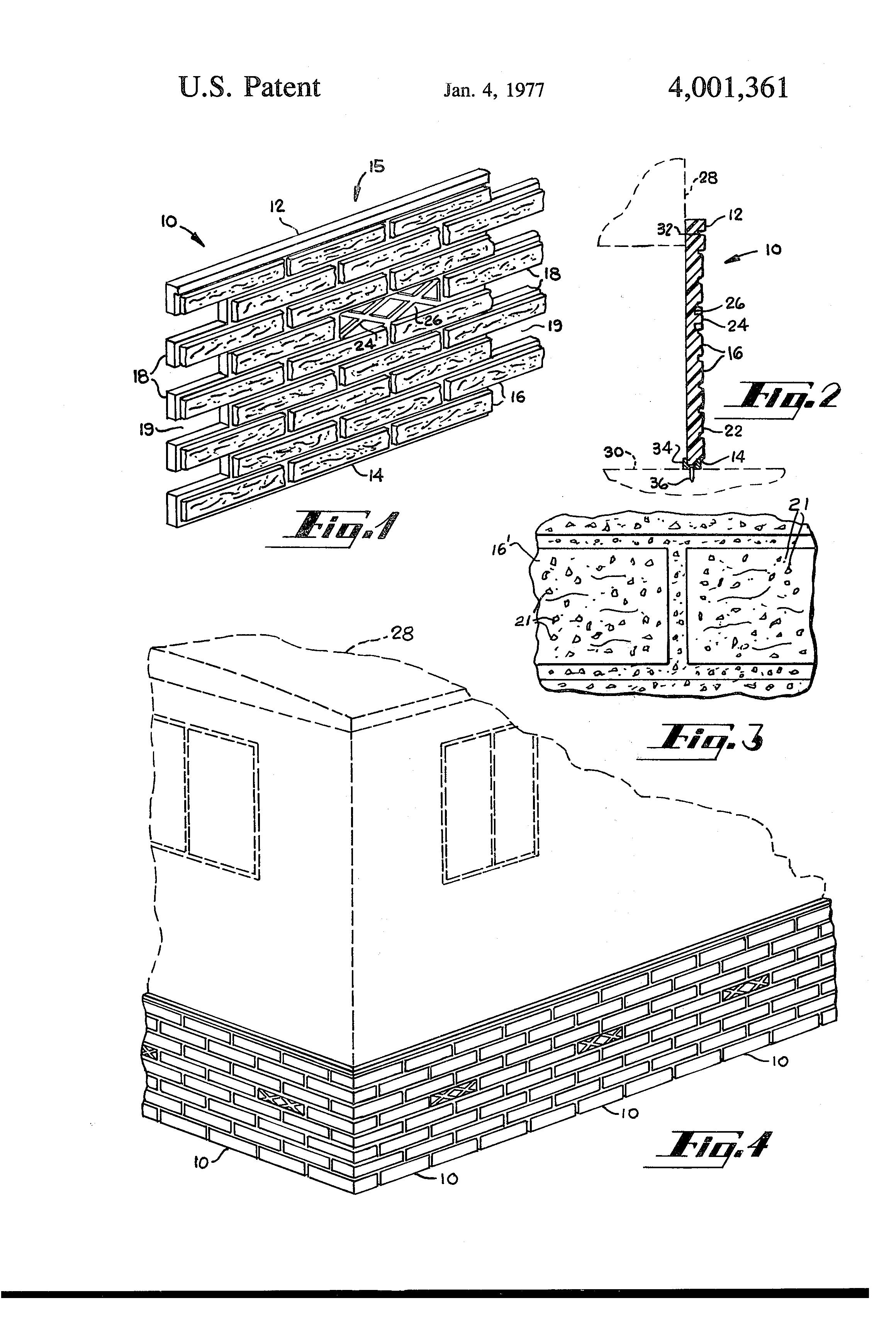 patent us4001361