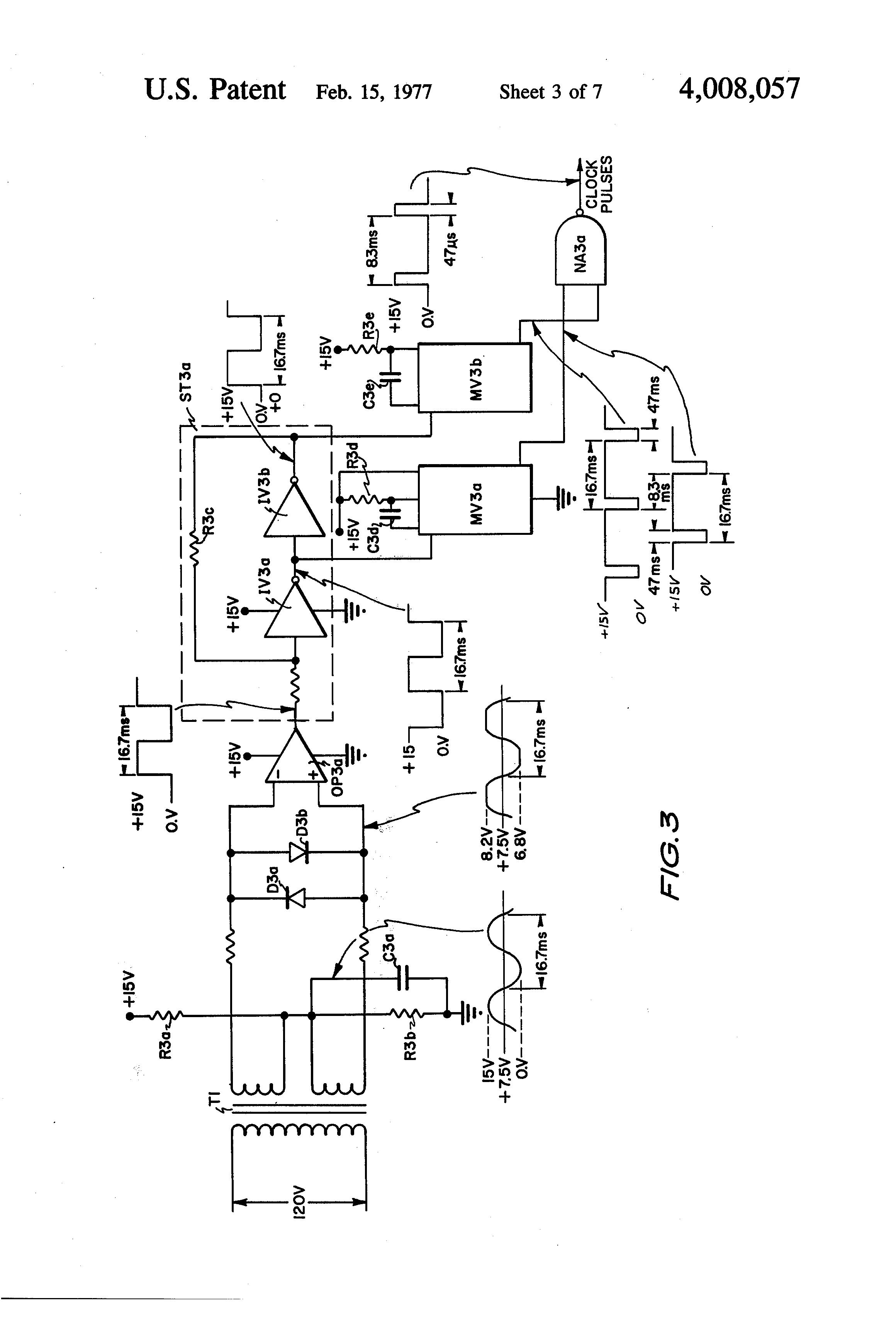 patent us4008057