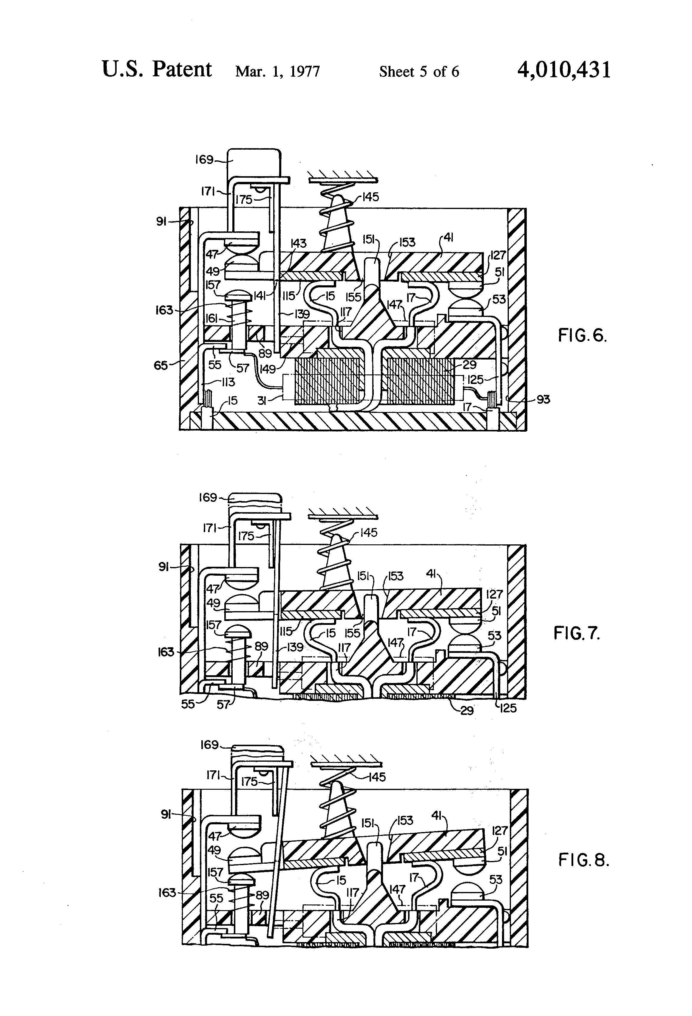 patent us4010431