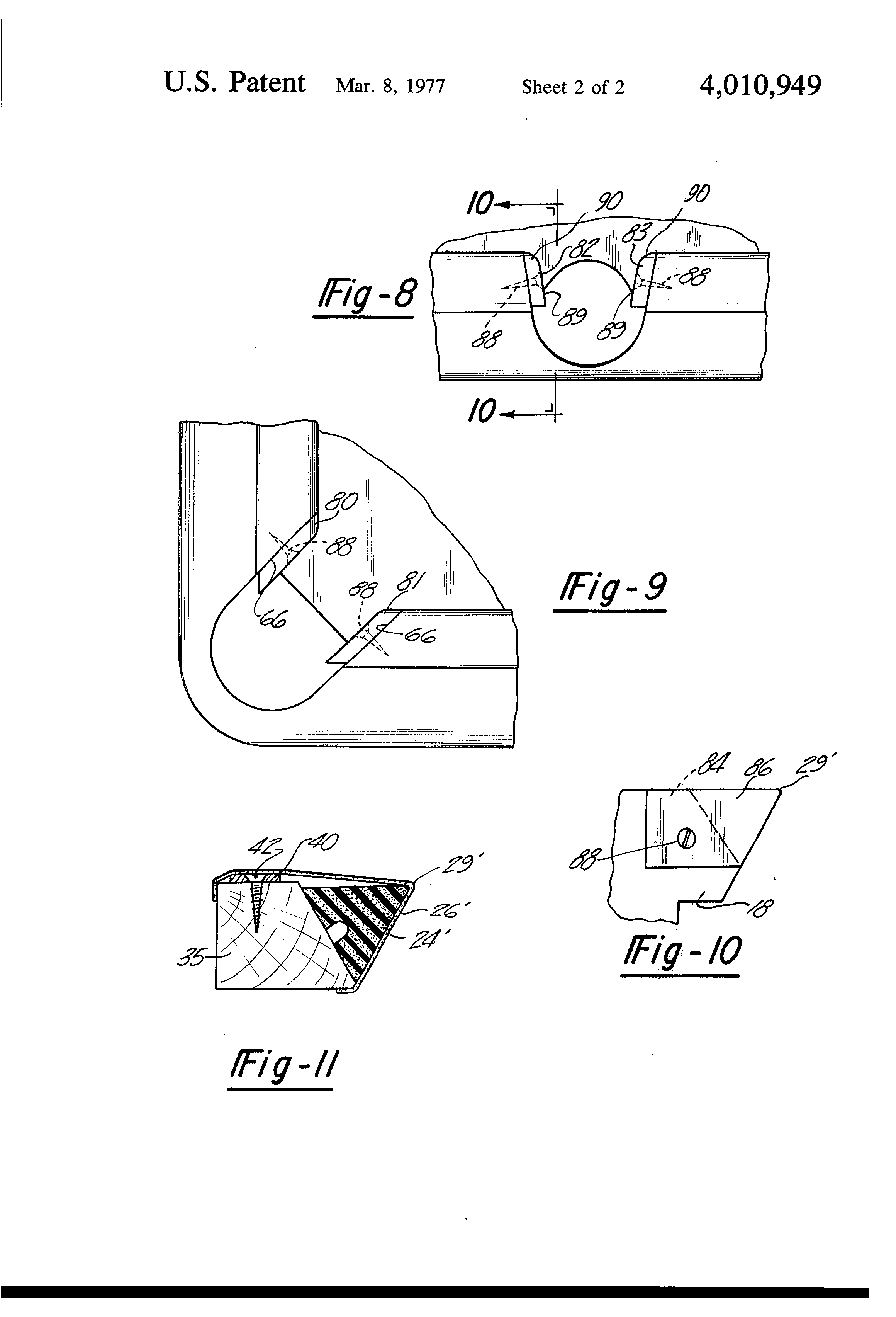 Exceptional Patent Drawing