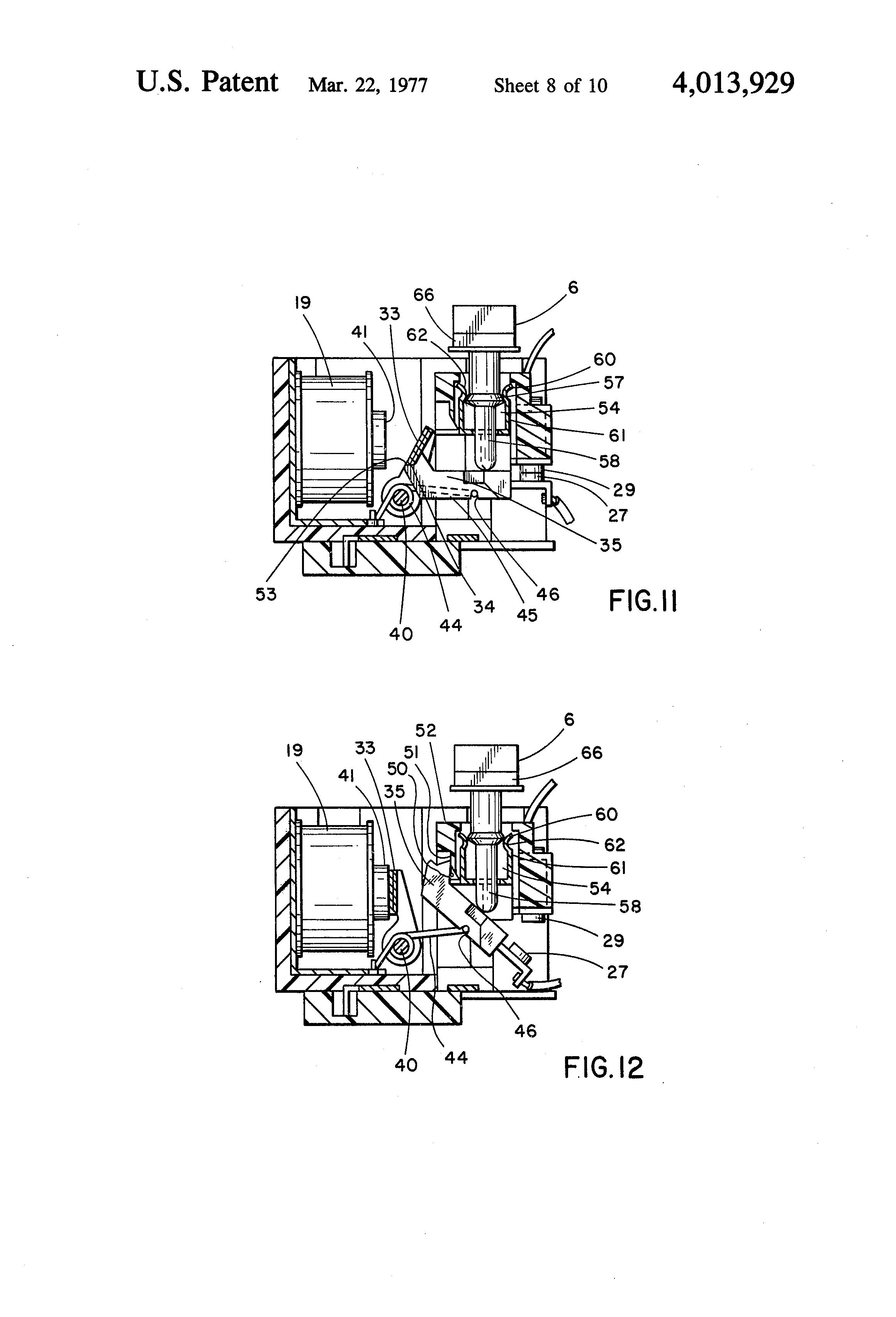 patent us4013929