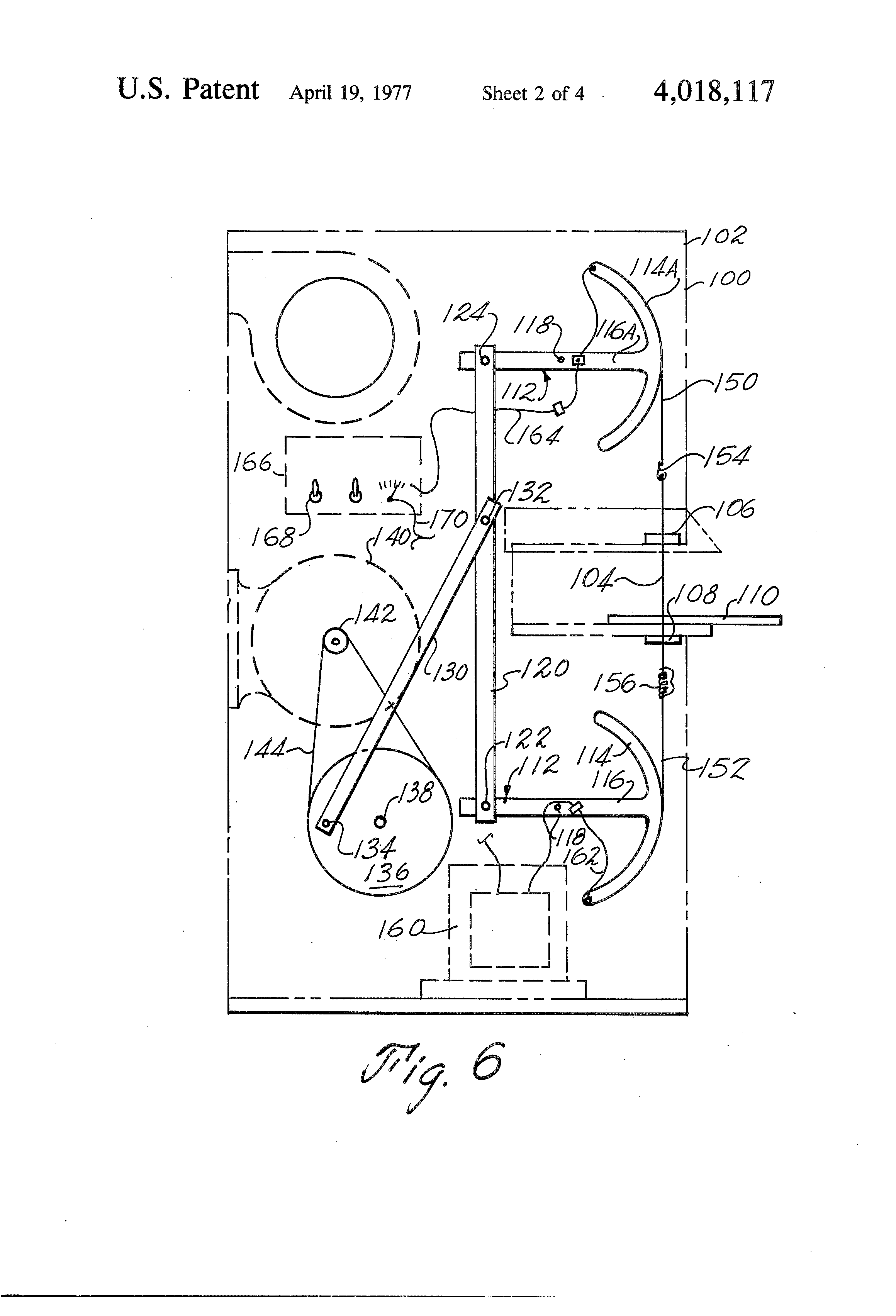 US4018117 2 patent us4018117 cutting method and machine employing heated  at bayanpartner.co
