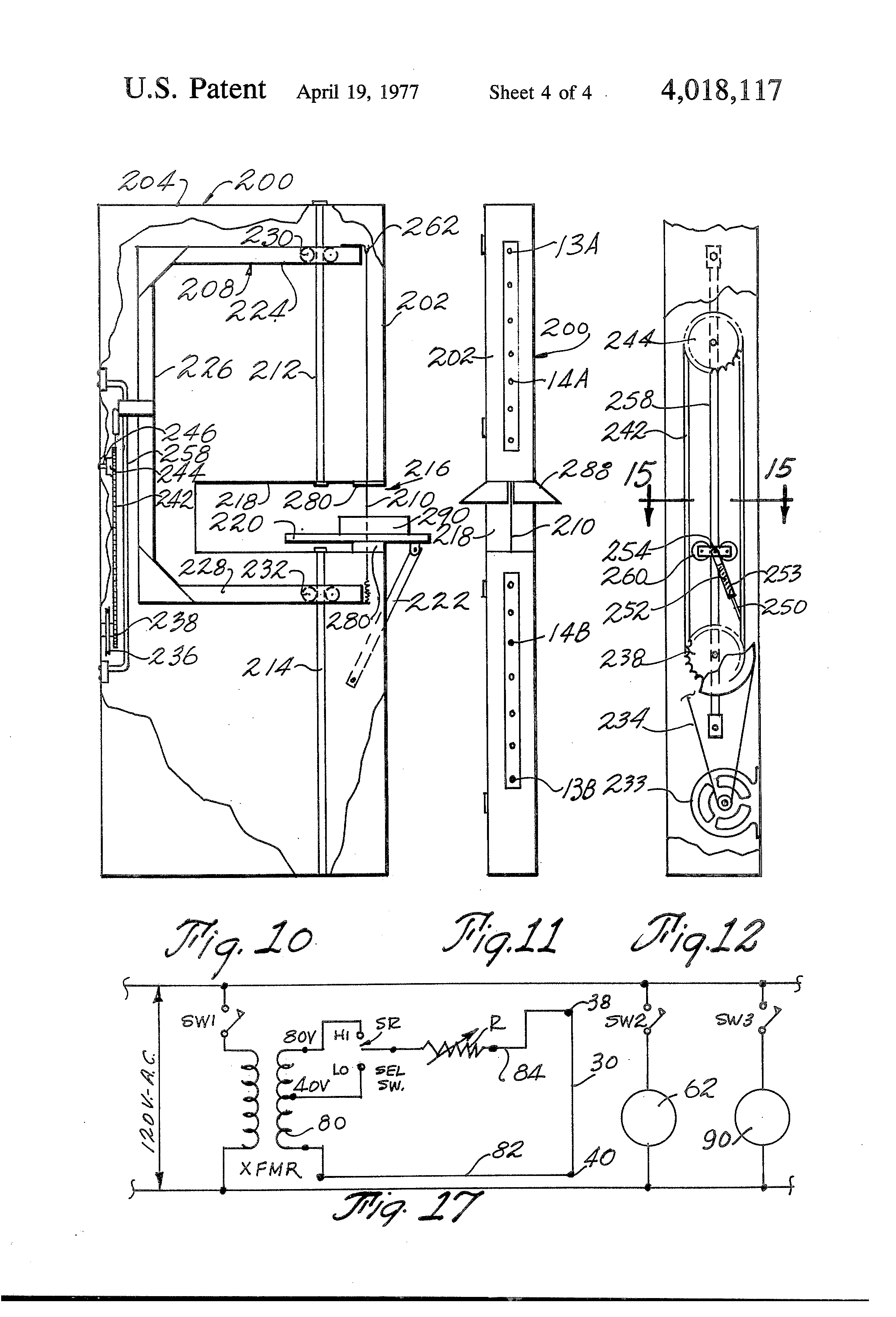 US4018117 4 patent us4018117 cutting method and machine employing heated  at bayanpartner.co
