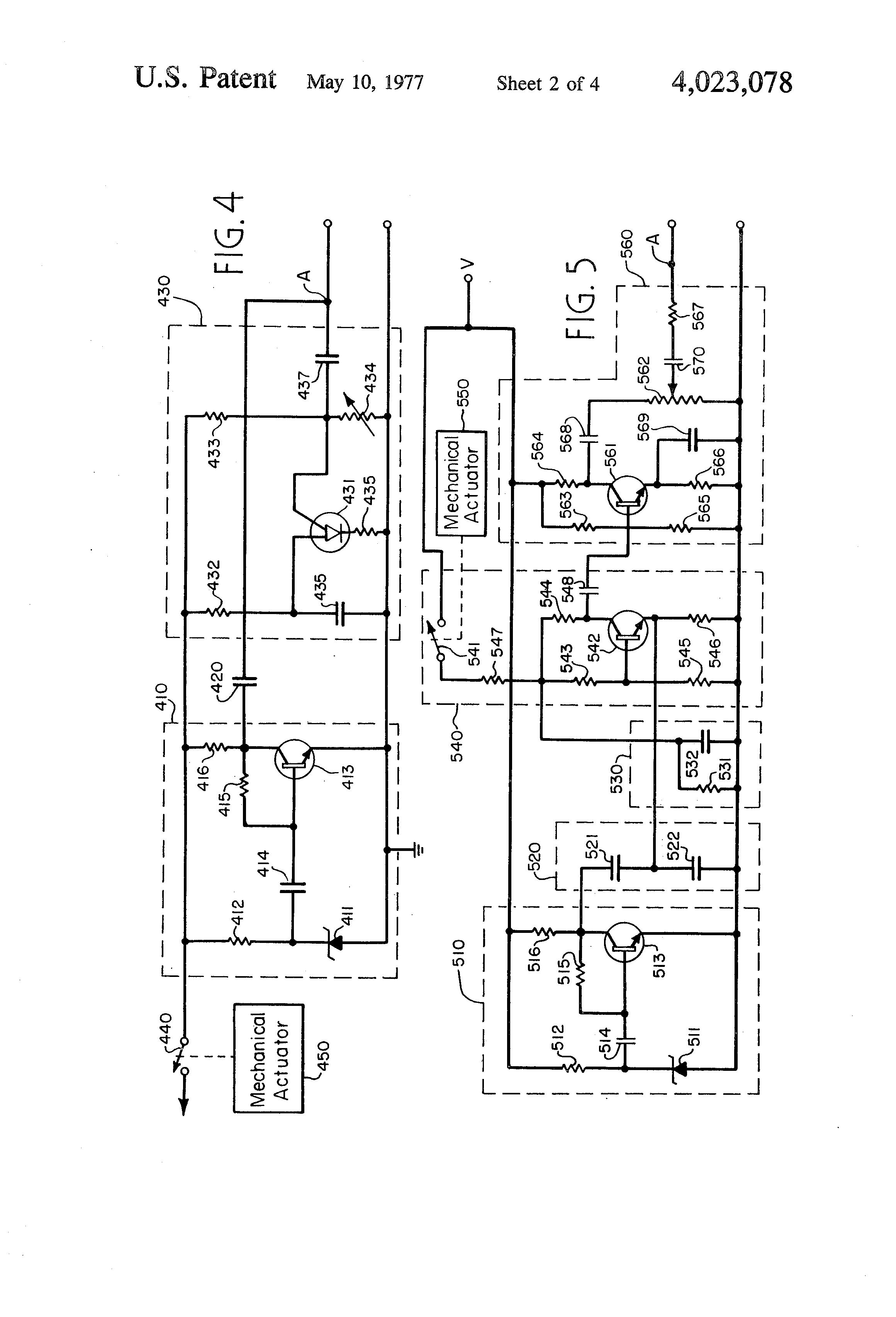 patent us4023078