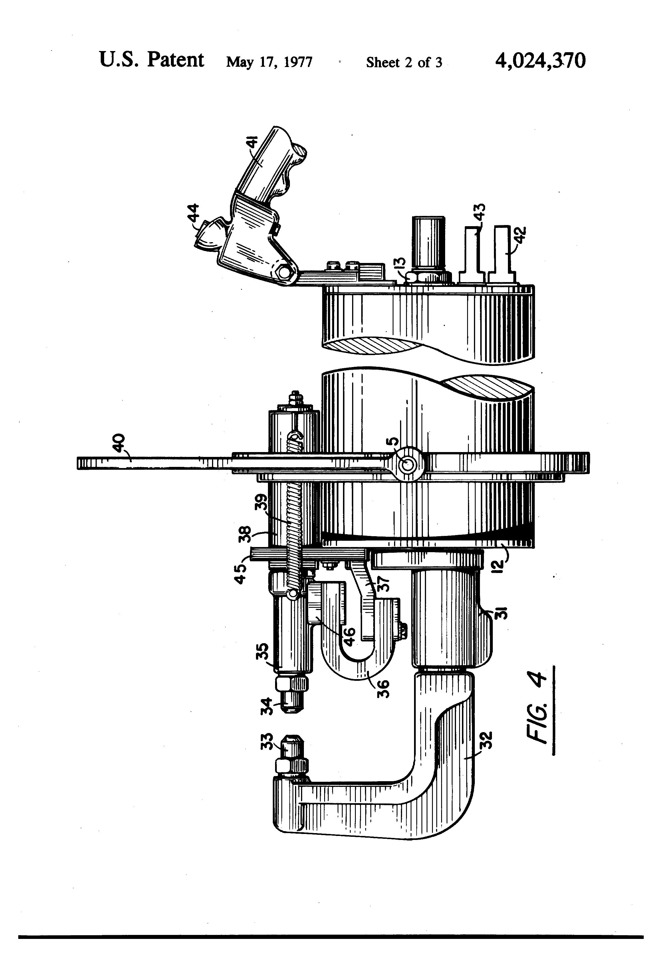 Patent Us4024370