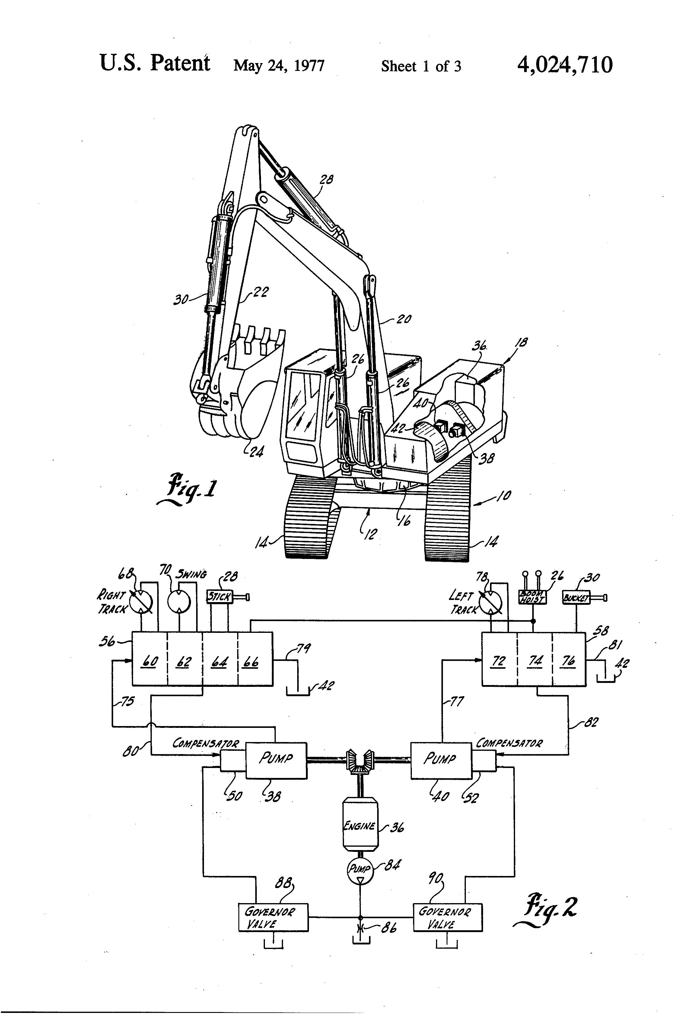 patent us4024710