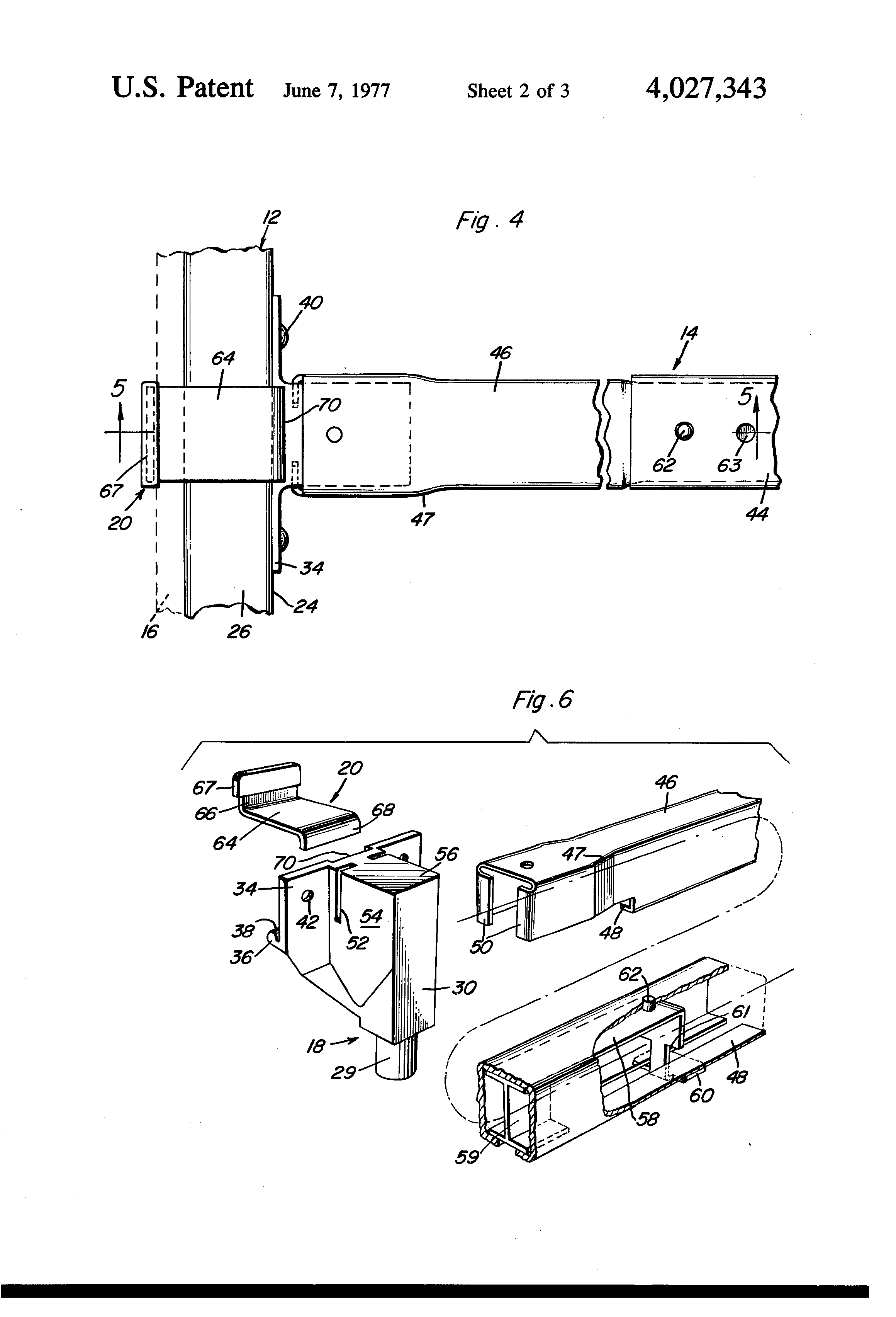 Amazing Patent Drawing