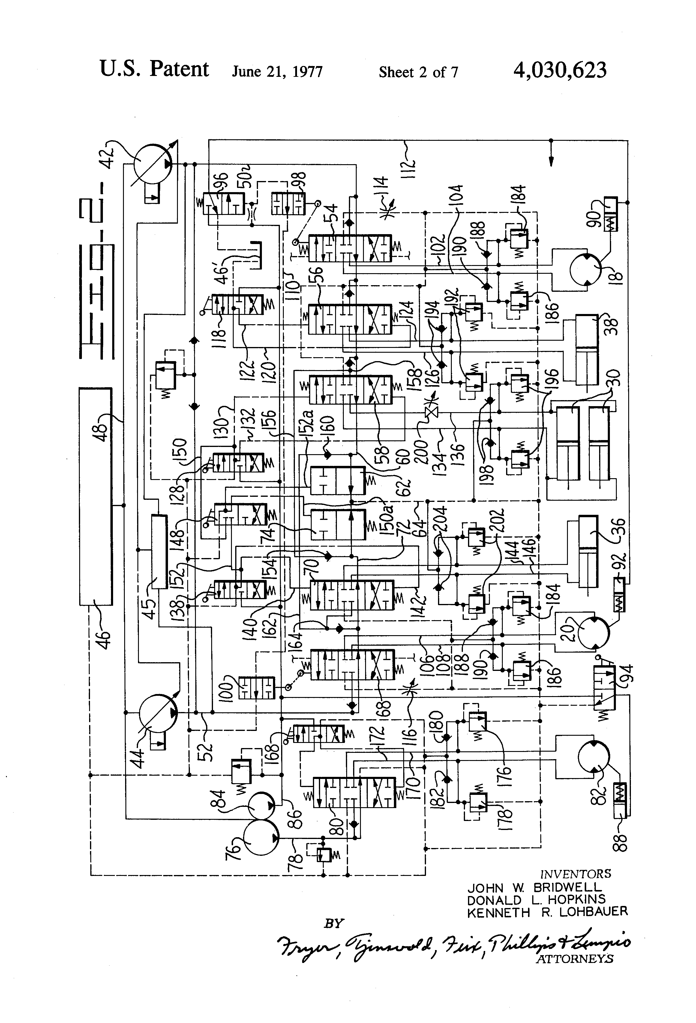 wiring diagram for hydraulic pump wiring diagram for