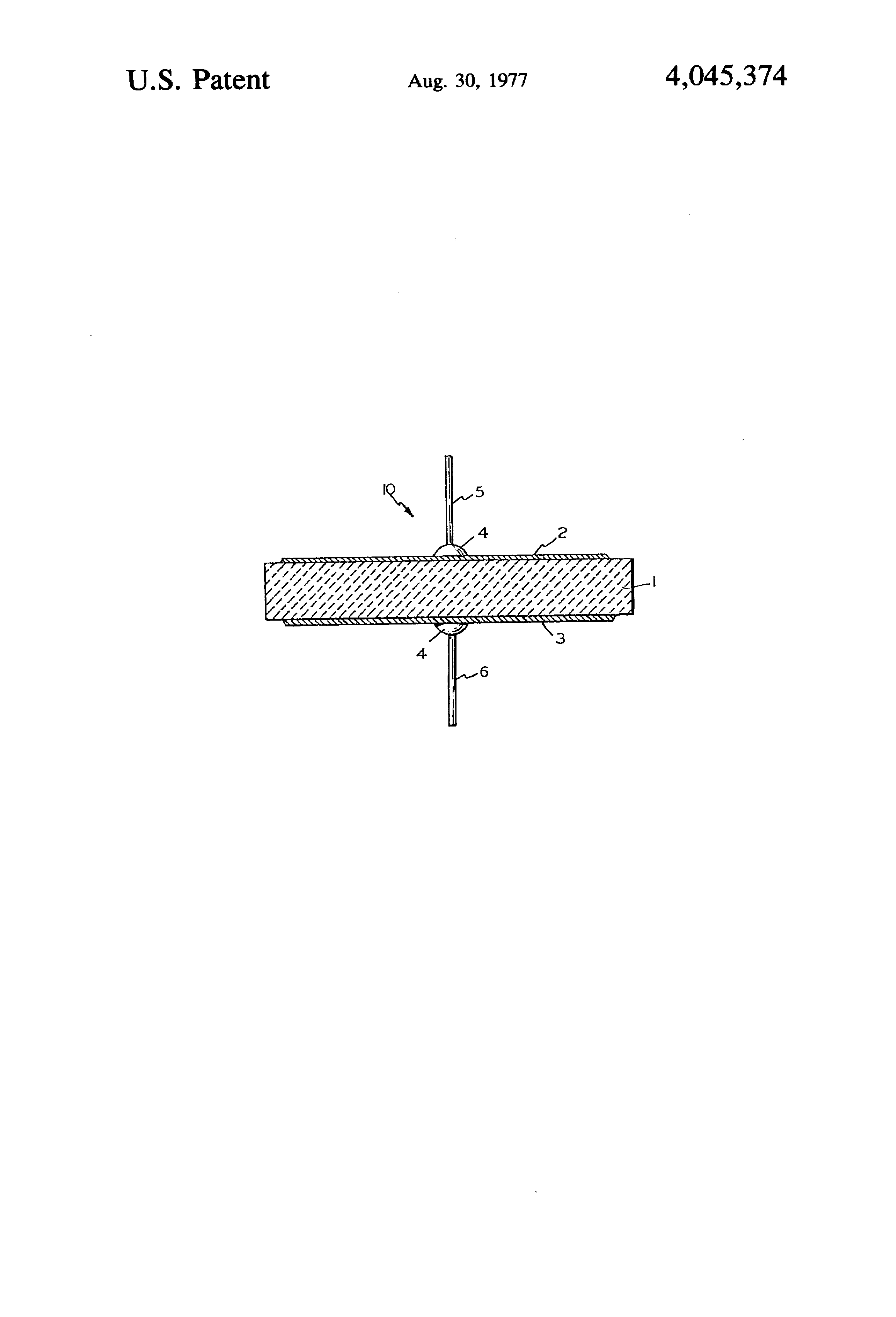 patent us4045374 zinc oxide voltage nonlinear resistor googleNonlinear Variable Resistor Google Patents On 3 Wire Variable Resistor #6