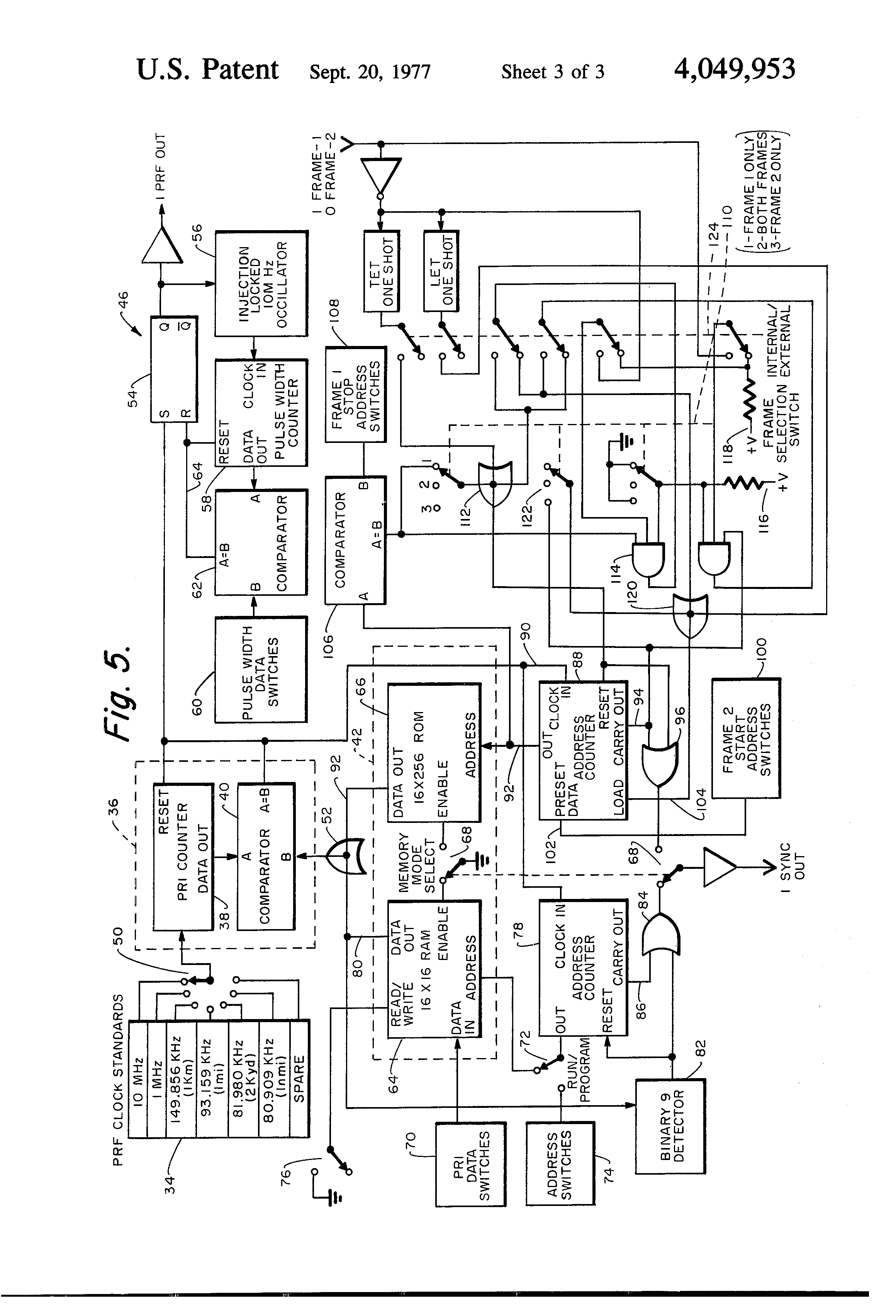 patent us4049953